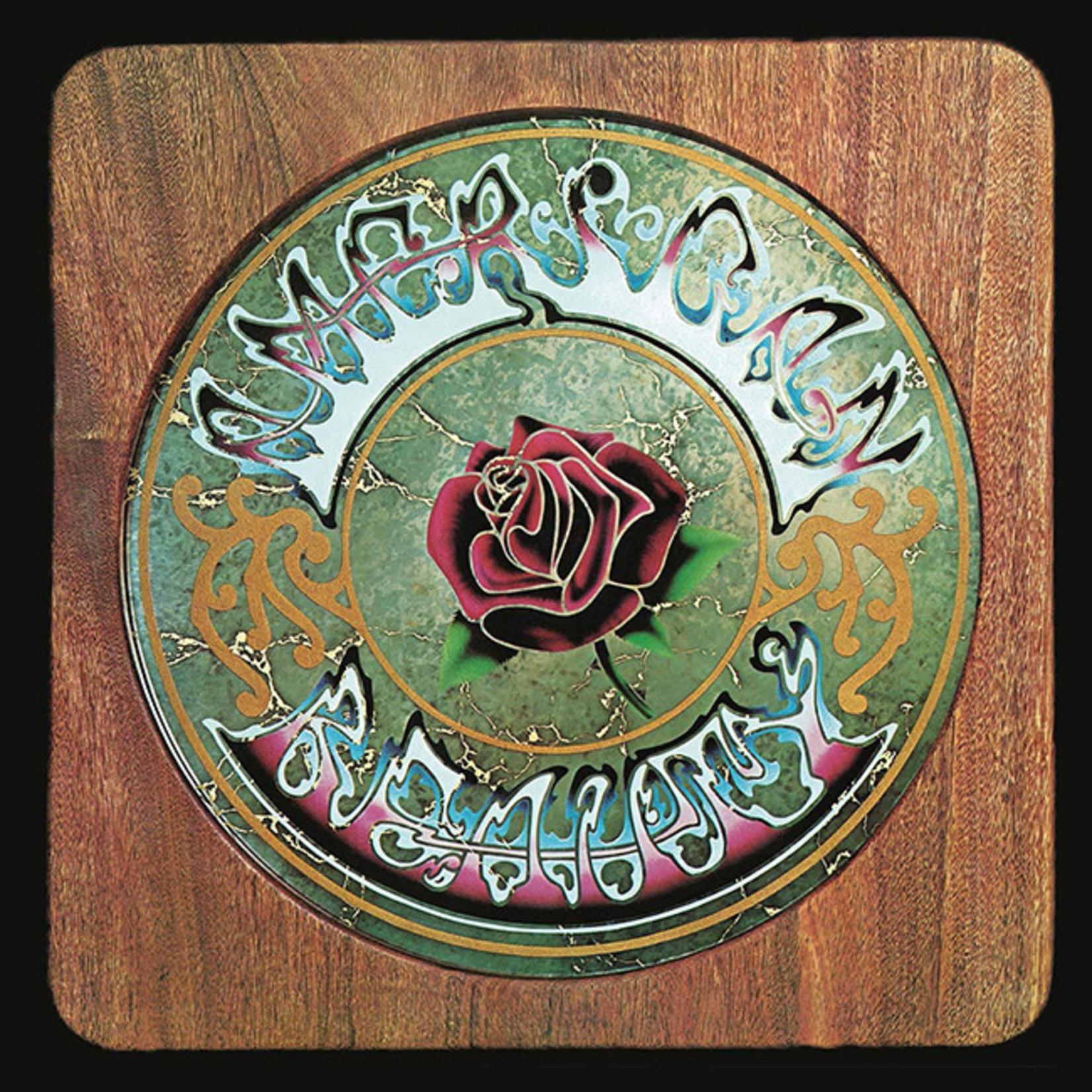 [New] Grateful Dead: American Beauty