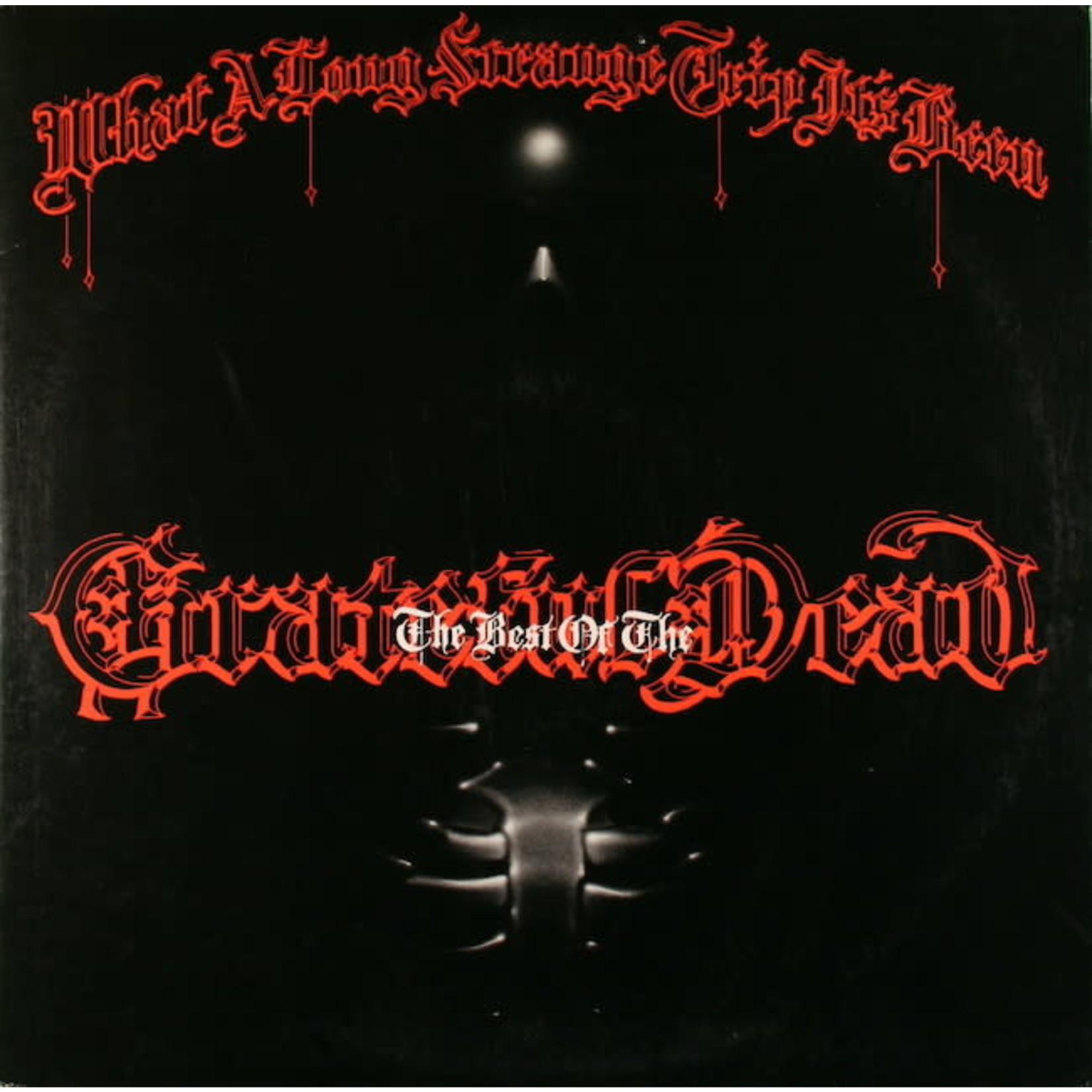 [Vintage] Grateful Dead: What a Long Strange Trip It's Been, The Best of...