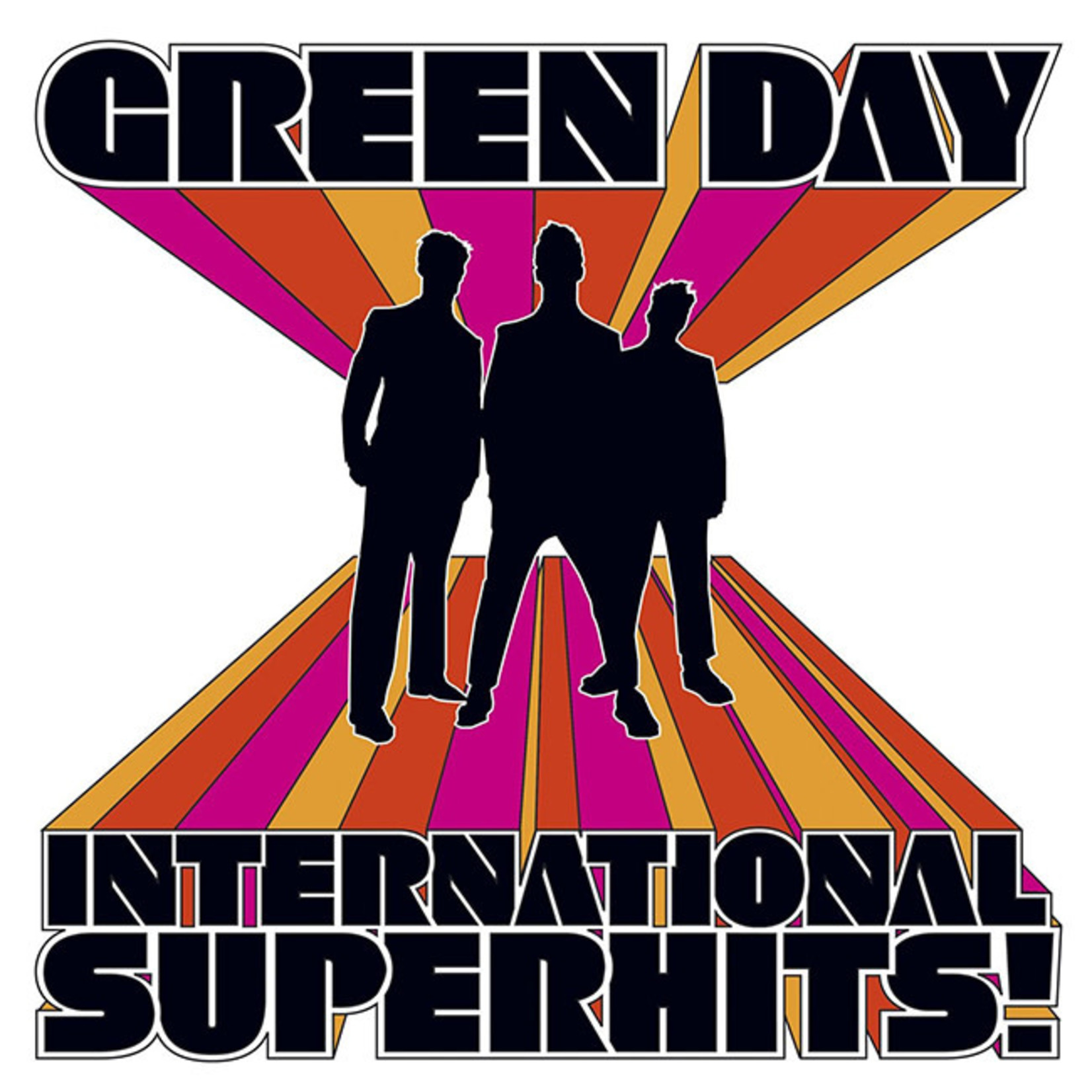 [New] Green Day: International Super Hits