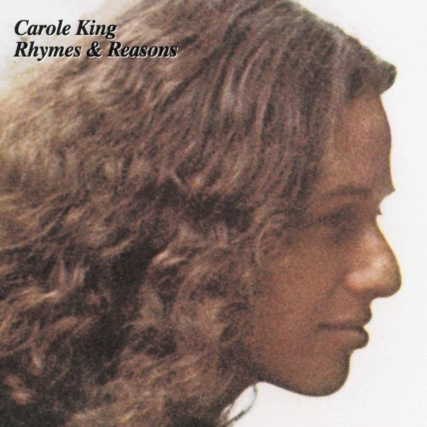 [Vintage] King, Carole: Rhymes & Reasons