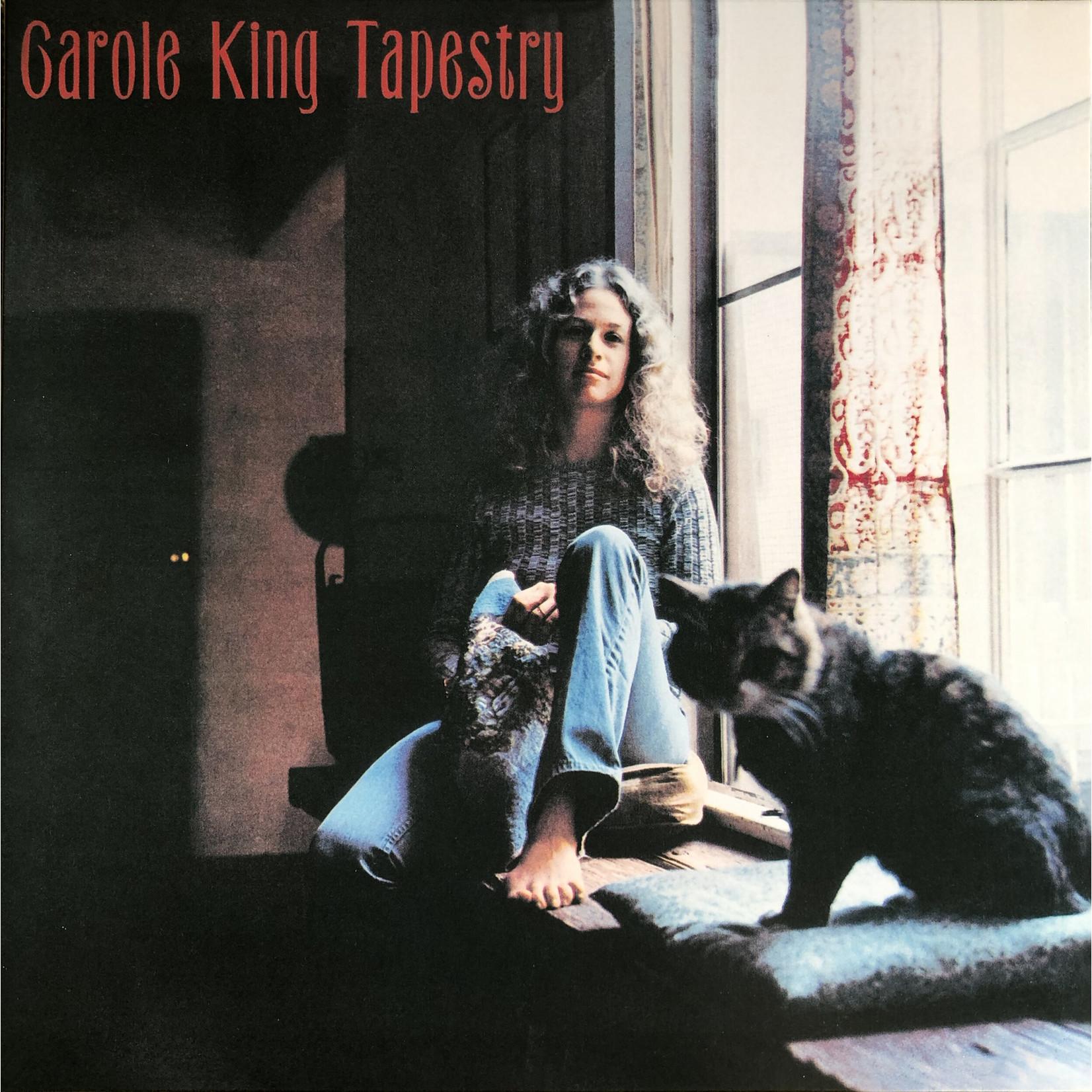 [Vintage] King, Carole: Tapestry