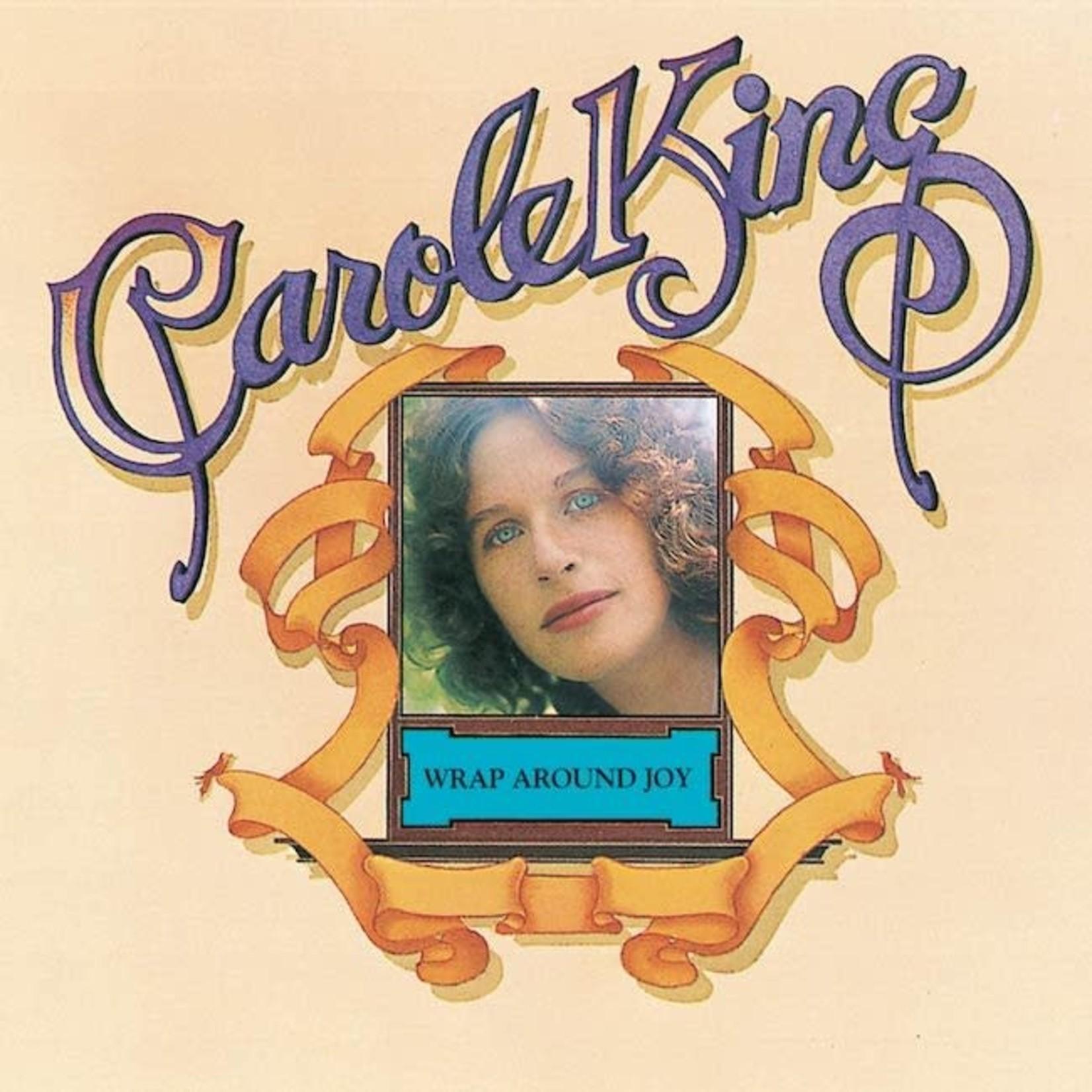[Vintage] King, Carole: Wrap Around Joy