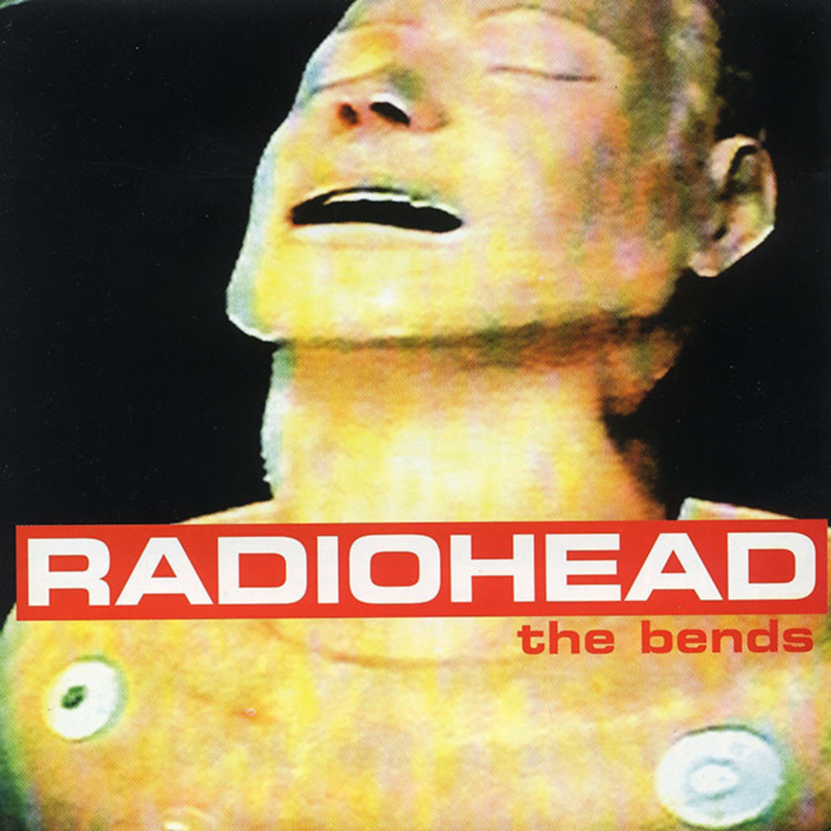 [New] Radiohead: The Bends