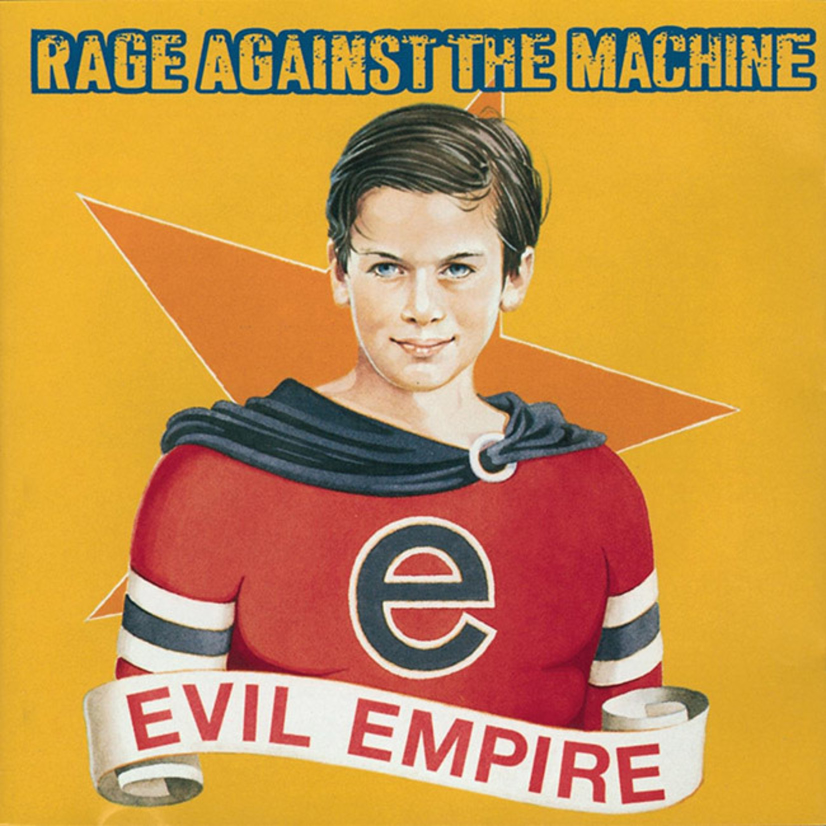[New] Rage Against The Machine: Evil Empire
