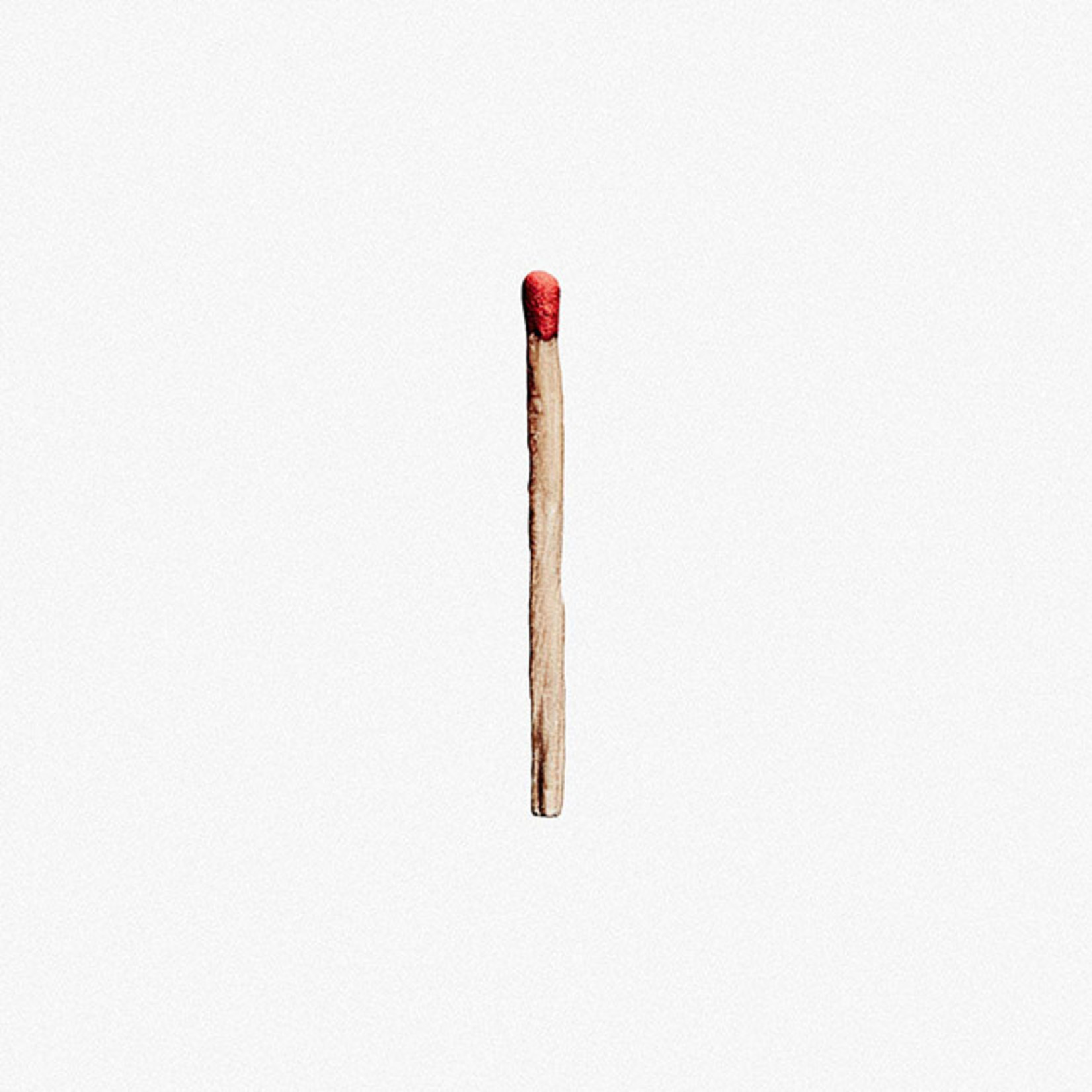 [New] Rammstein: self-titled (2LP)
