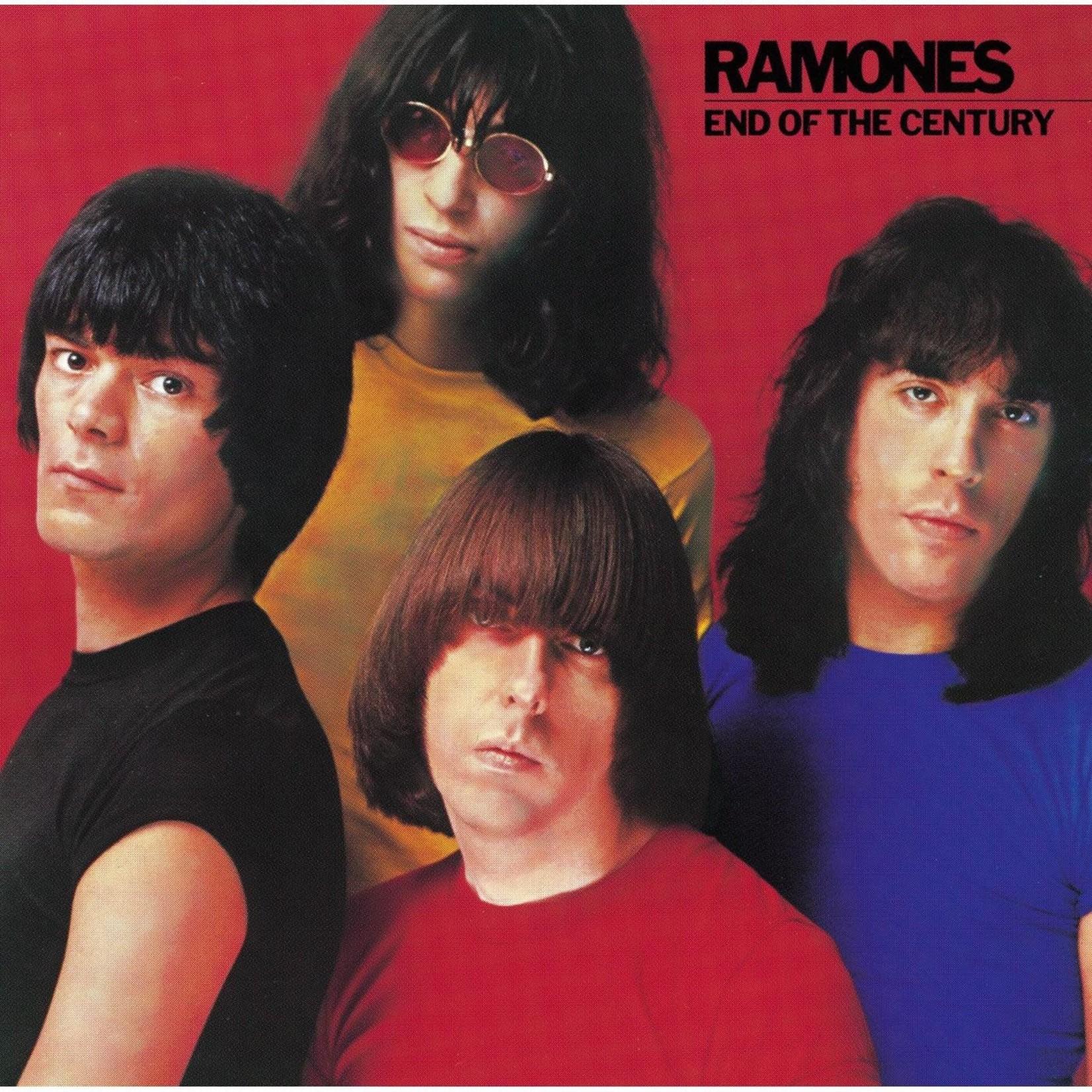[Vintage] Ramones: End of the Century (original)