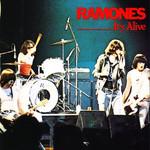 [New] Ramones: It's Alive (2LP, 2019 re-master)