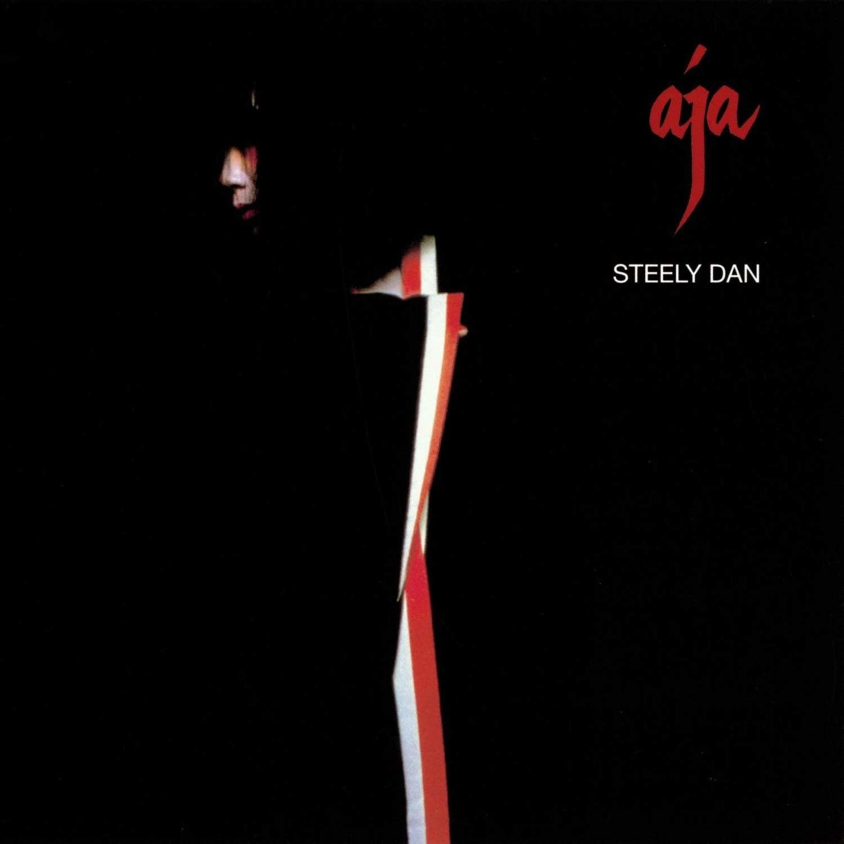 [Vintage] Steely Dan: Aja