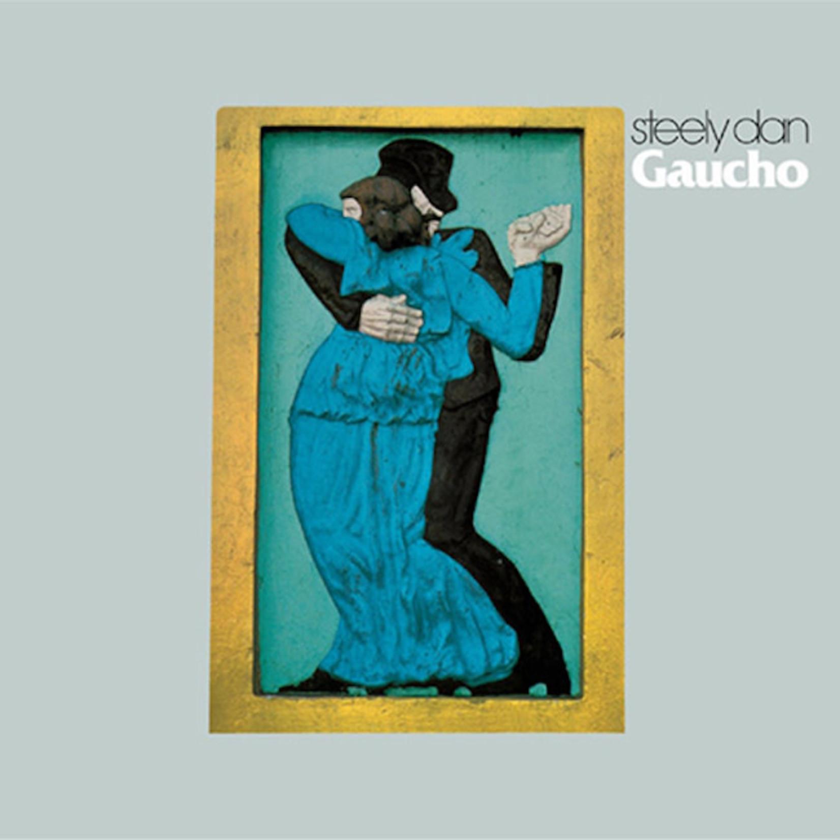 [New] Steely Dan: Gaucho