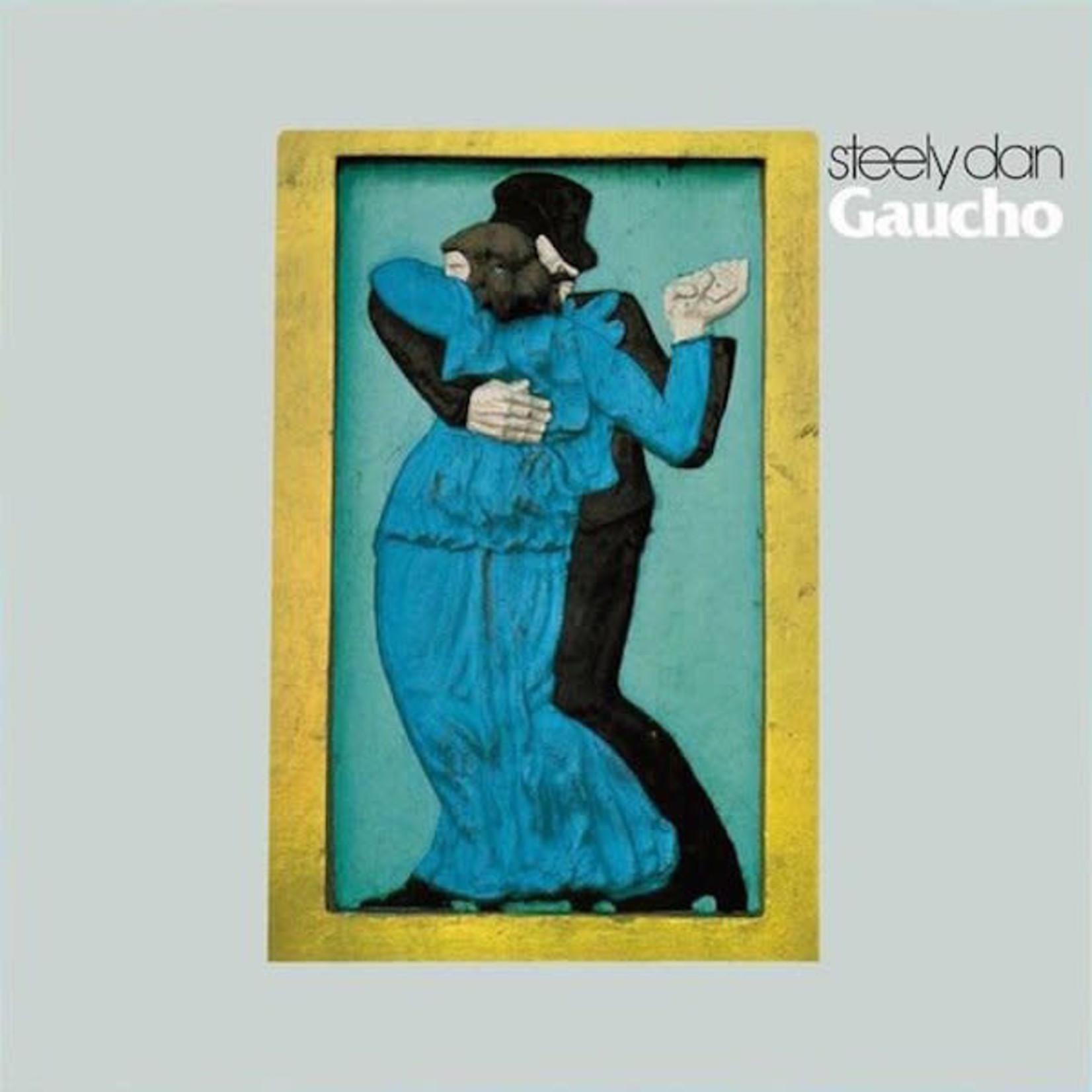 [Vintage] Steely Dan: Gaucho