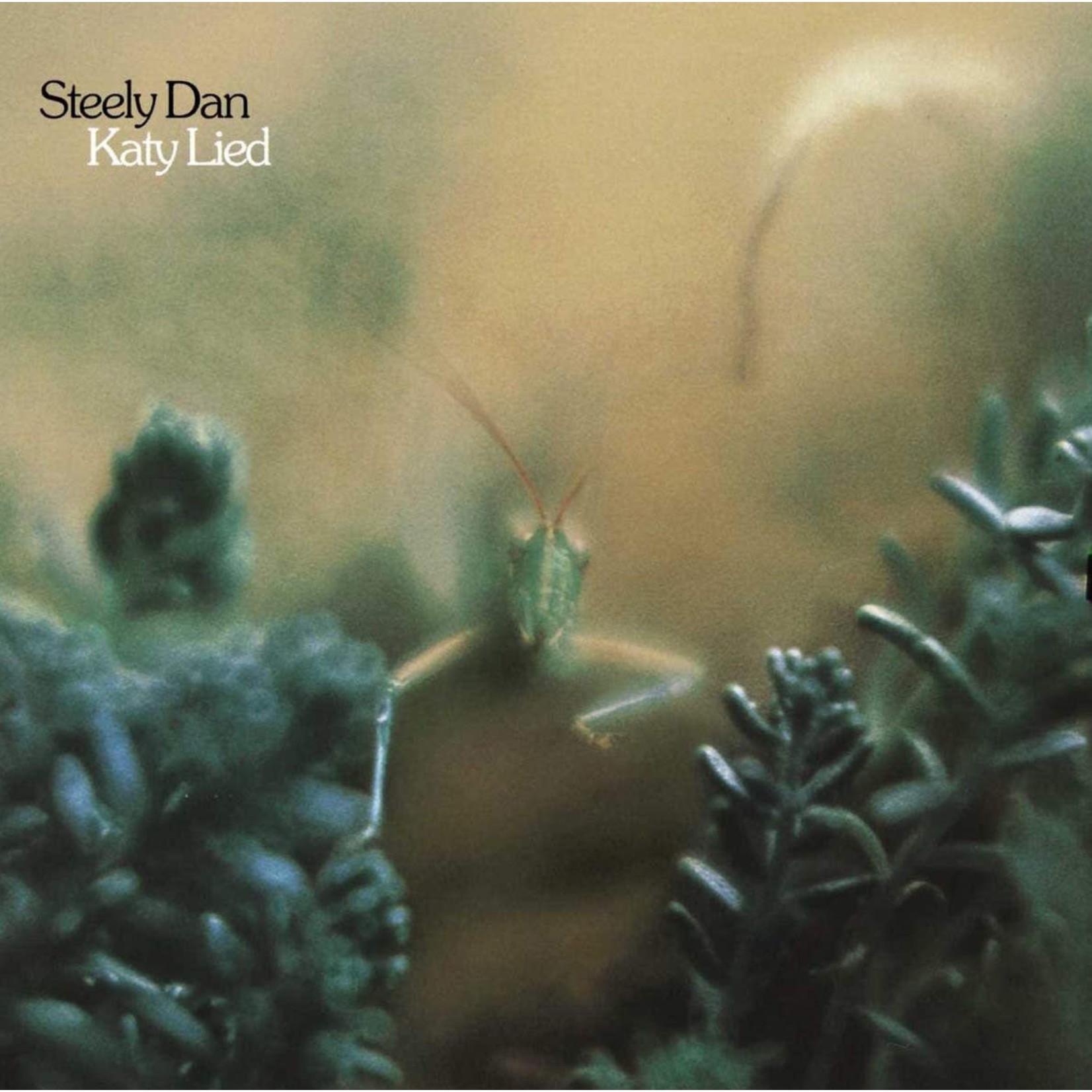 [Vintage] Steely Dan: Katy Lied