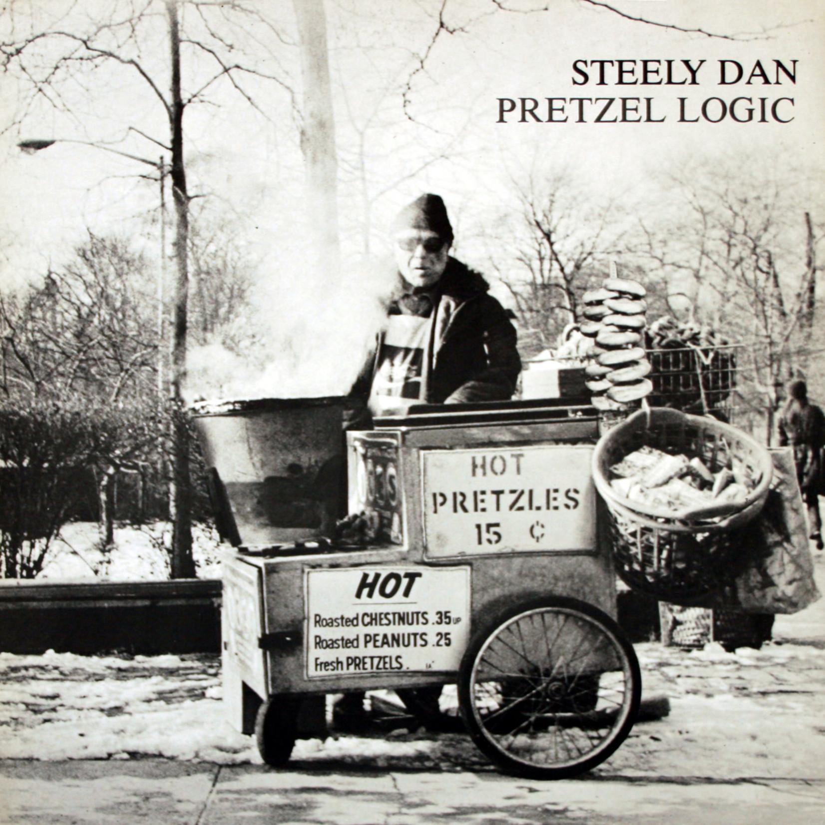 [Vintage] Steely Dan: Pretzel Logic