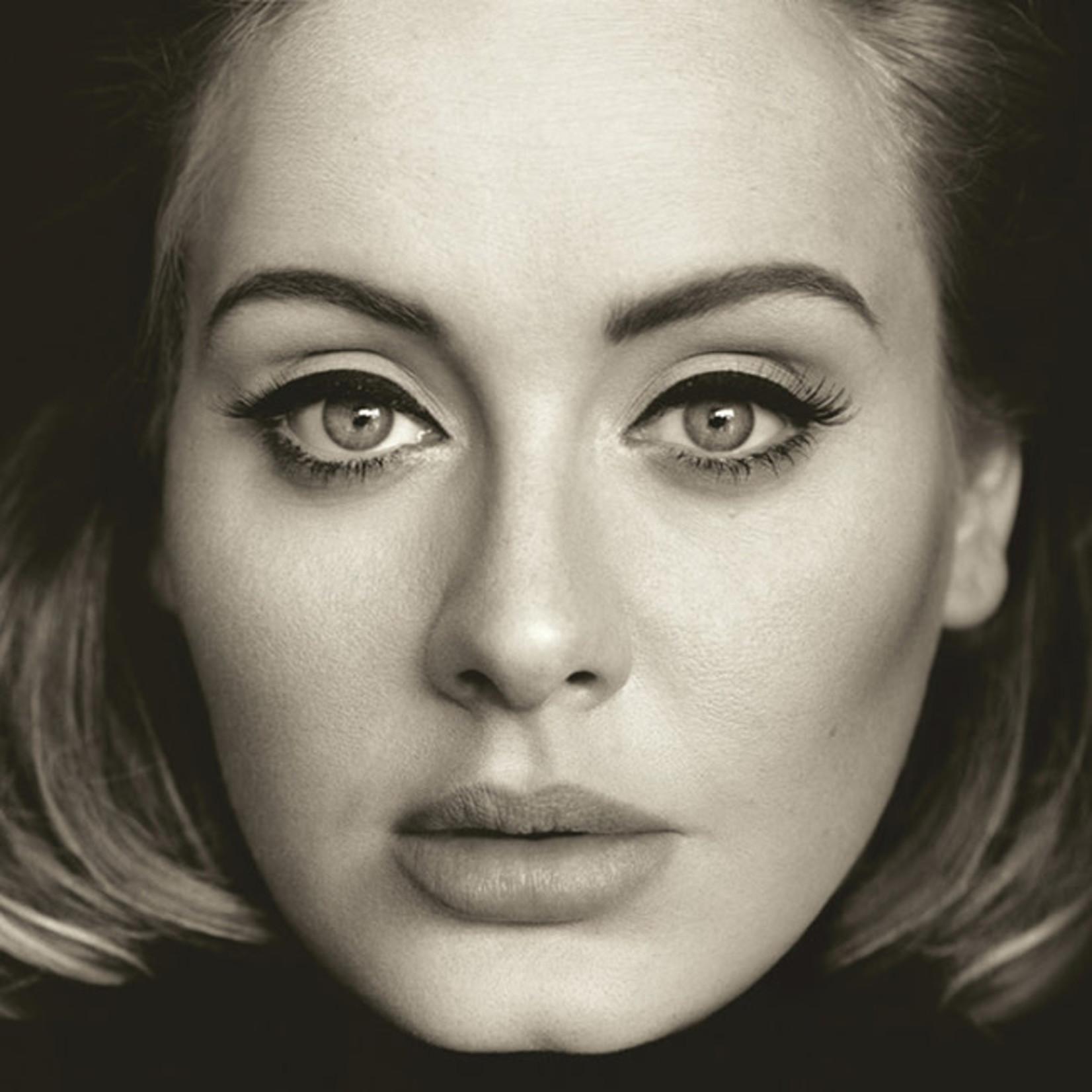[New] Adele: 25