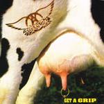 [New] Aerosmith: Get A Grip (2LP)