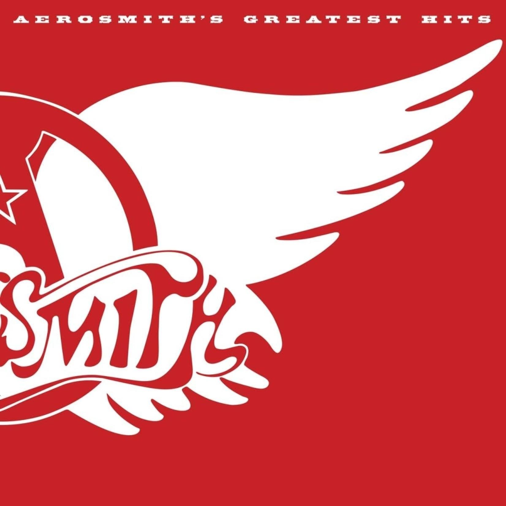 [Vintage] Aerosmith: Greatest Hits