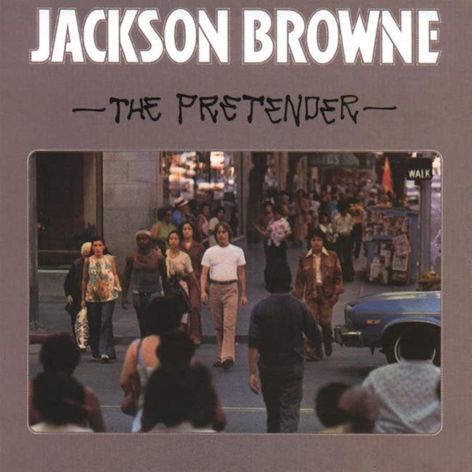 [Vintage] Browne, Jackson: The Pretender
