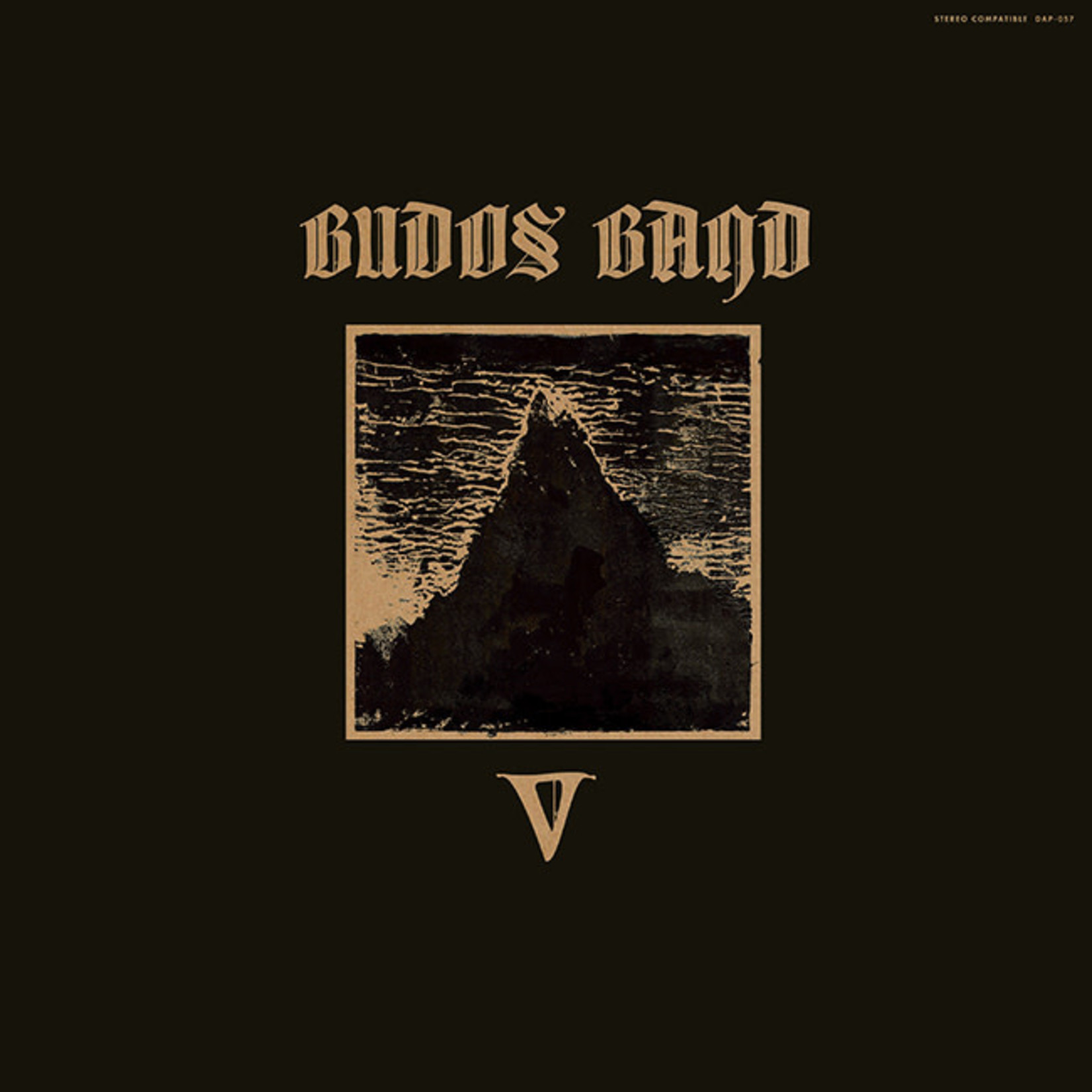 [New] Budos Band: V