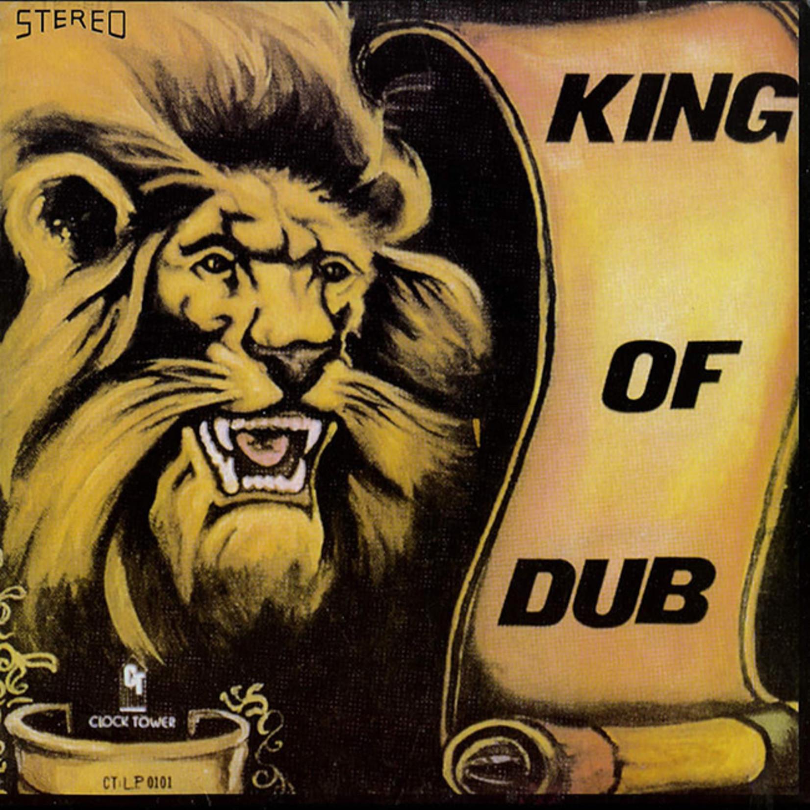 [New] Bunny Lee: King Of Dub