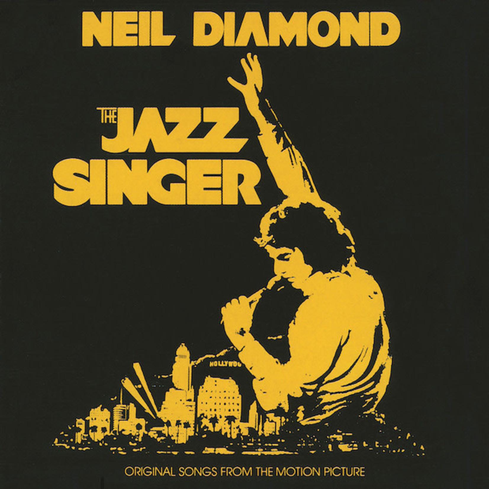[Vintage] Diamond, Neil: Jazz Singer