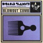 [New] Digable Planets: Blowout Comb (2LP)