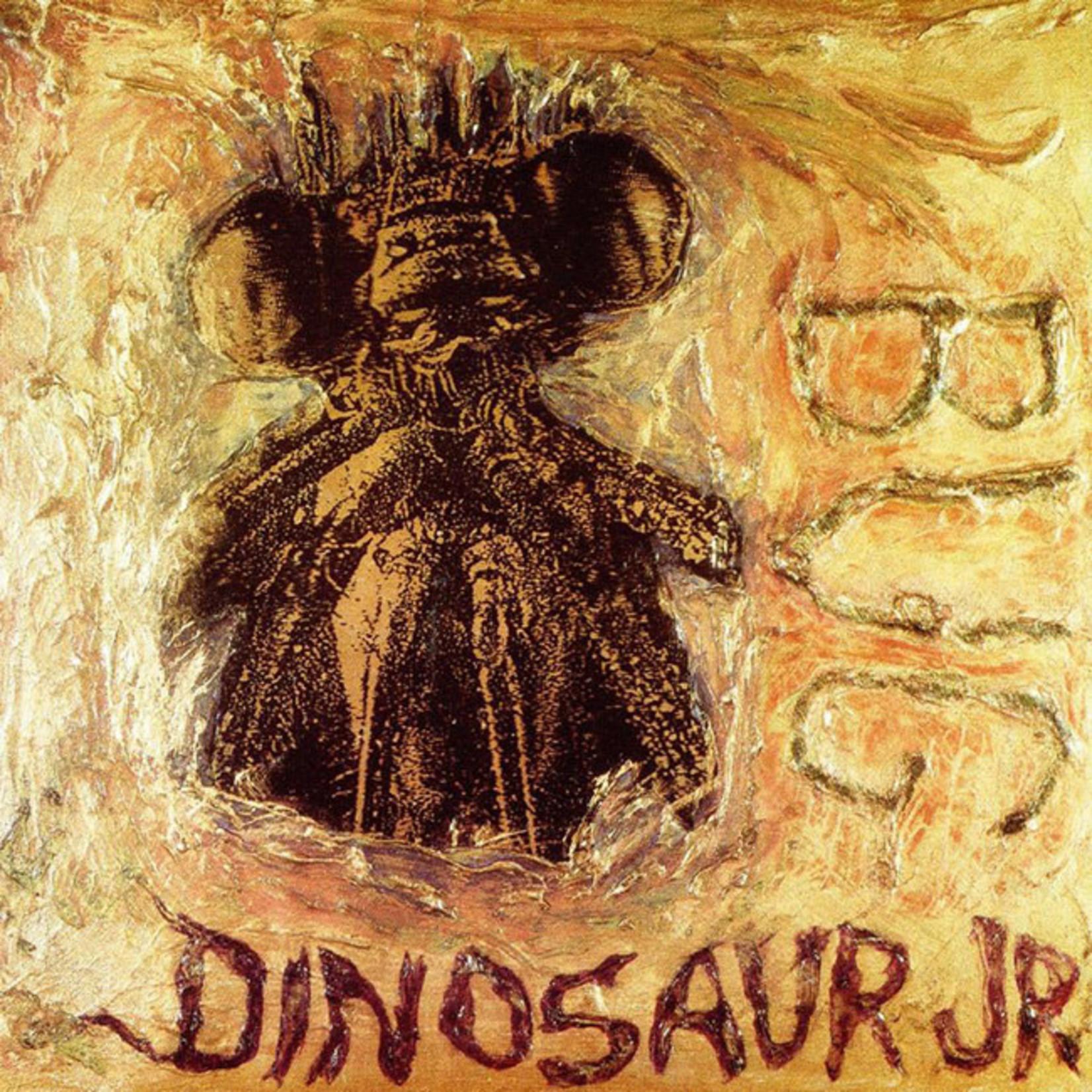 [New] Dinosaur Jr.: Bug