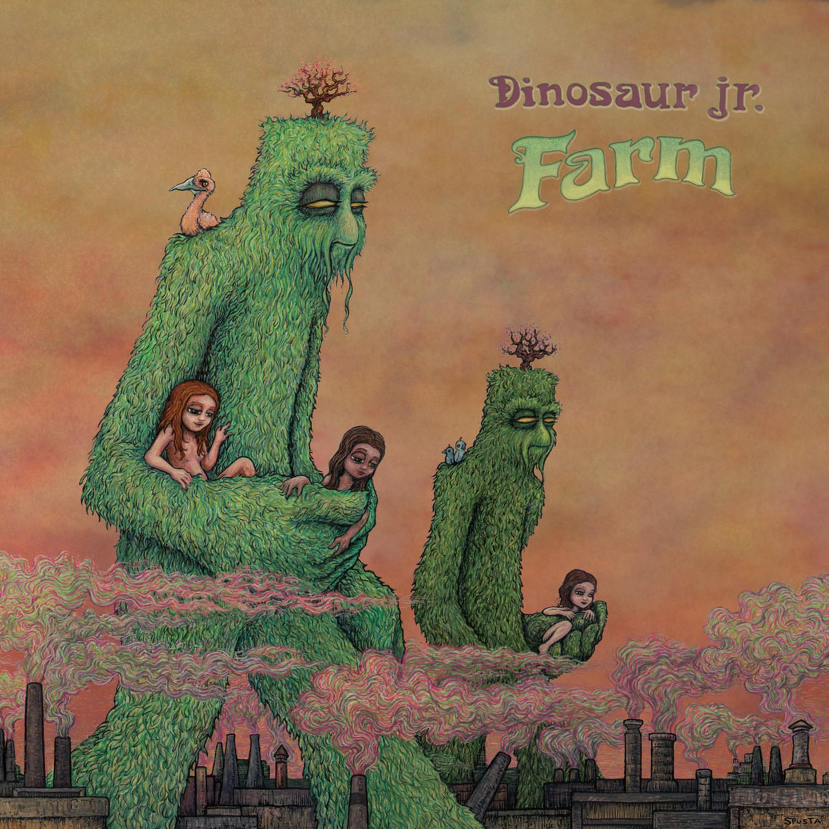 [New] Dinosaur Jr.: Farm (2LP)
