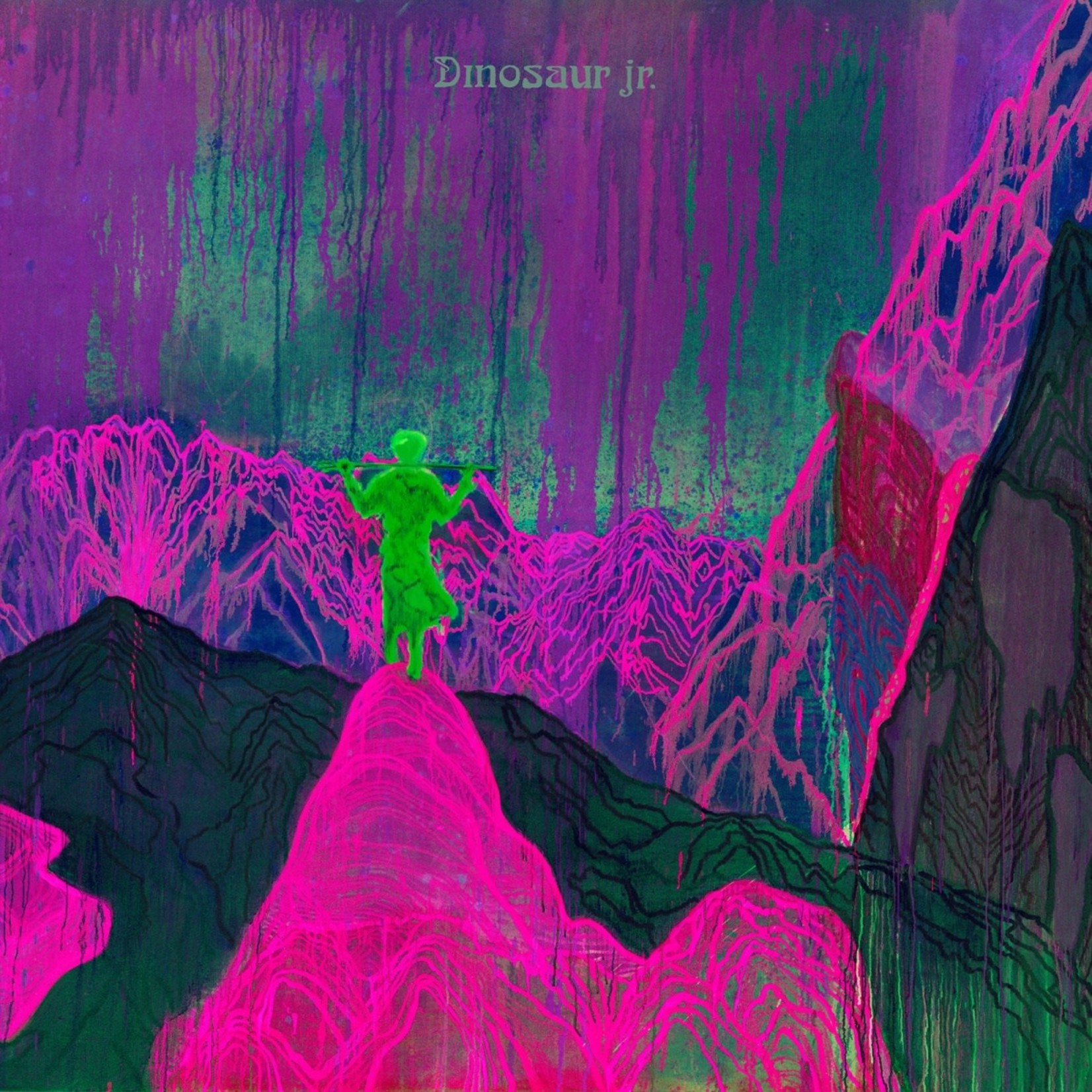 [New] Dinosaur Jr.: Give A Glimpse Of What Yer Not