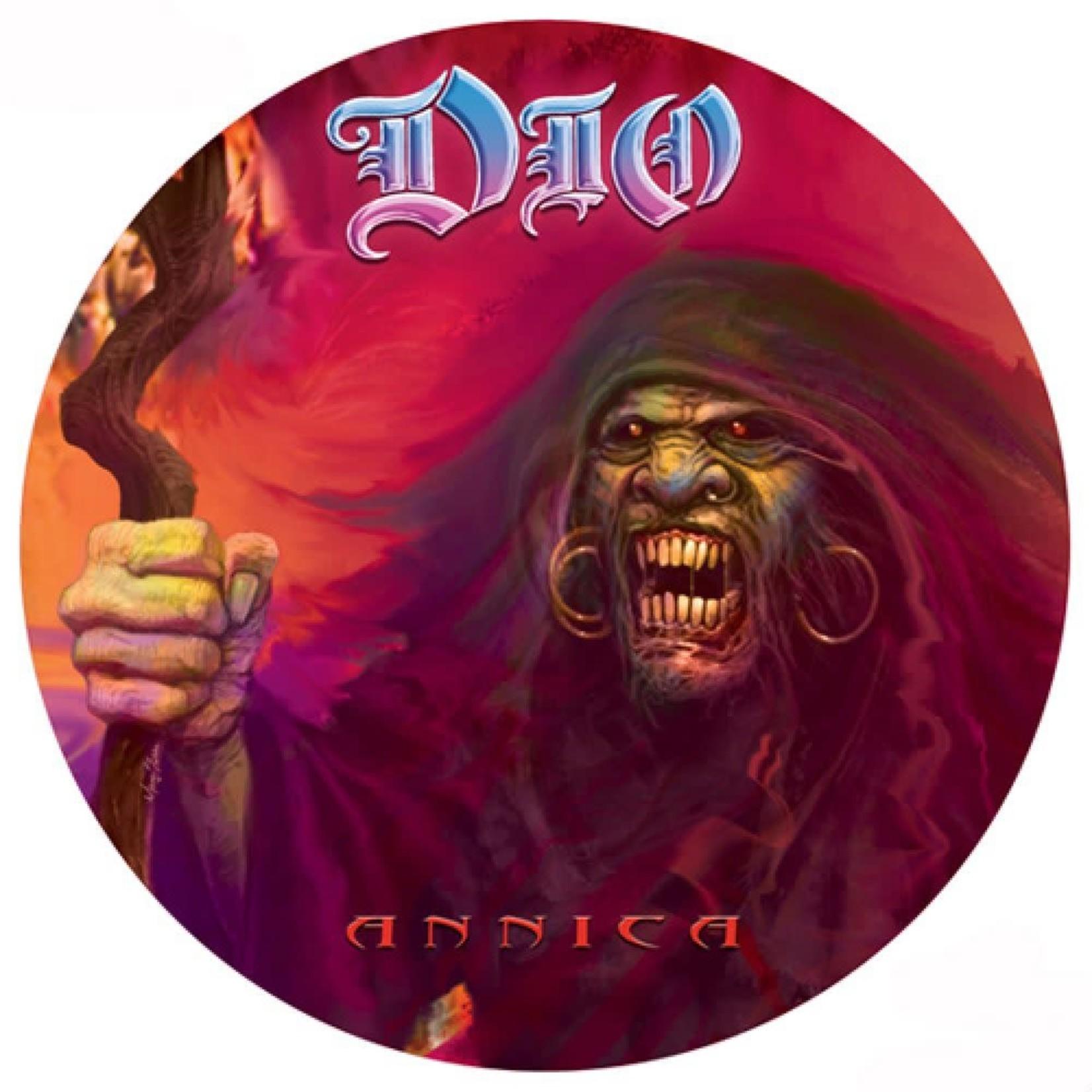 [New] Dio (Black Sabbath): Annica (picture disc)