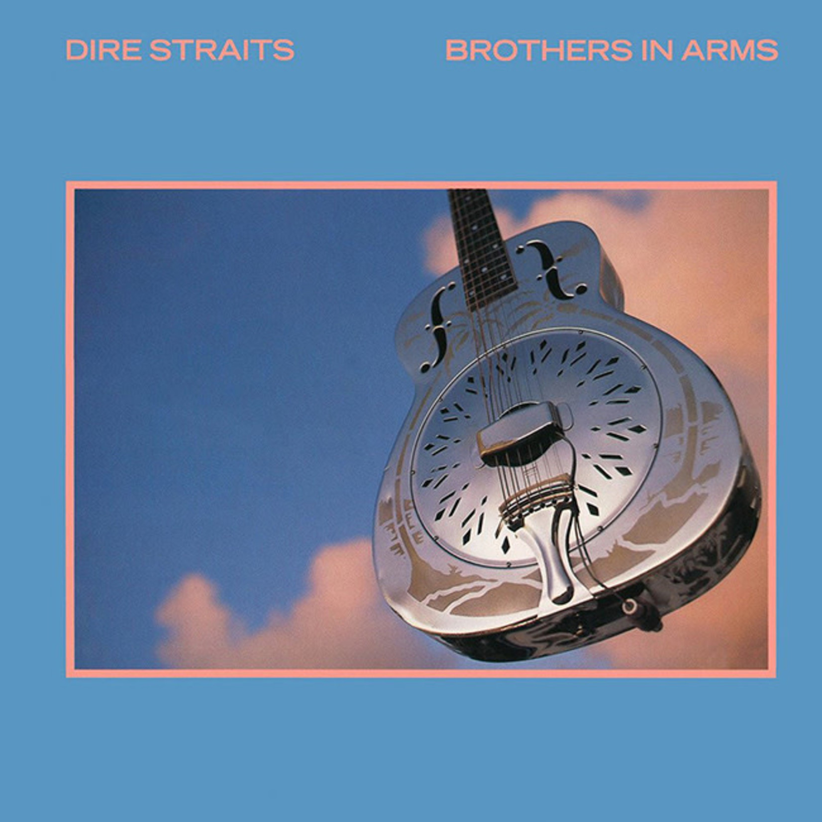[New] Dire Straits: Brothers In Arms (2LP)