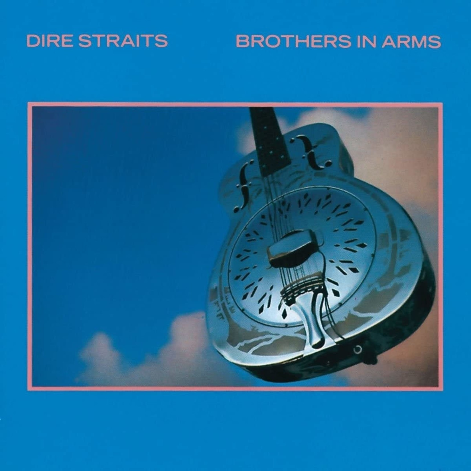 [Vintage] Dire Straits: Brothers in Arms