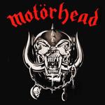 [New] Motorhead: self-titled (2LP)