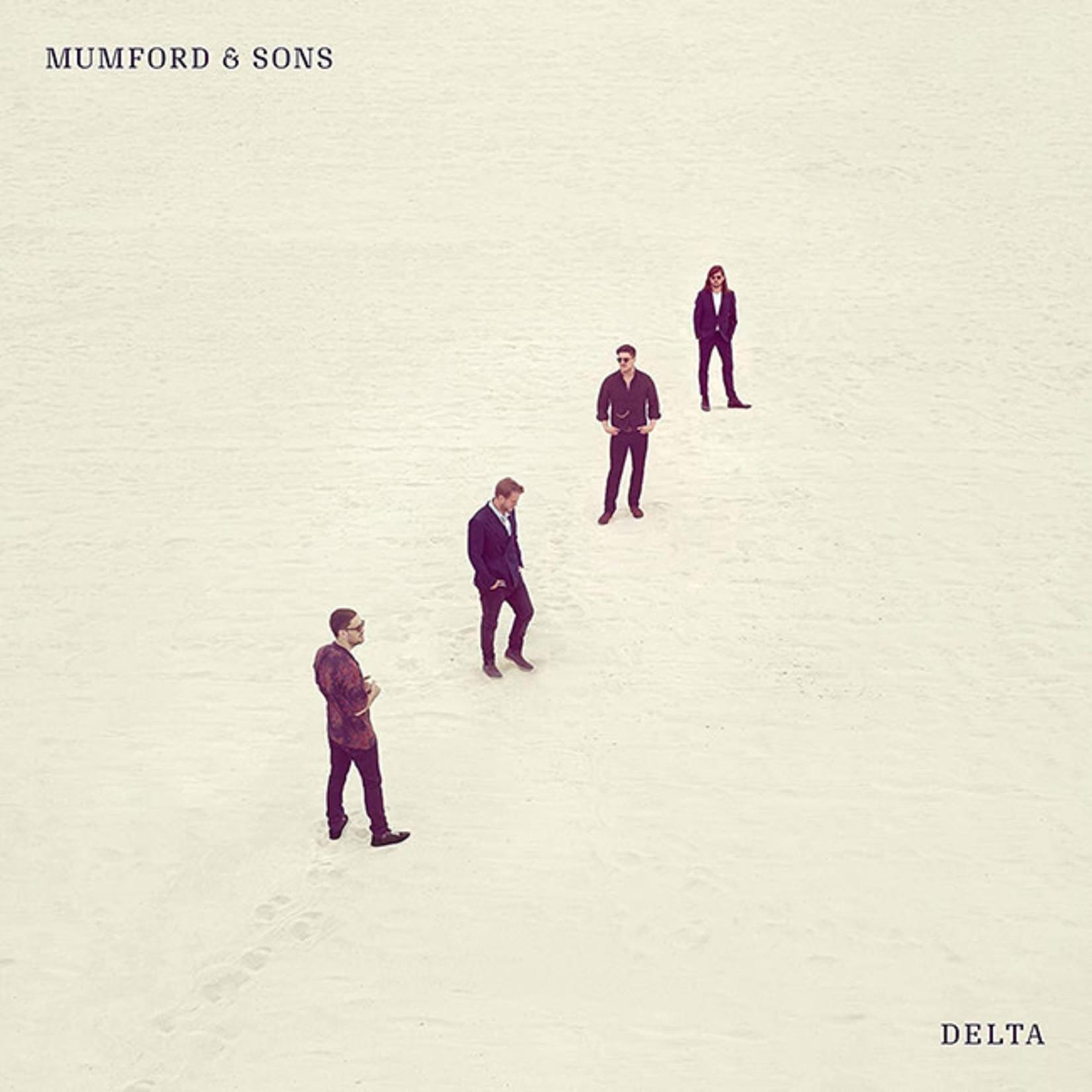 [New] Mumford & Sons: Delta