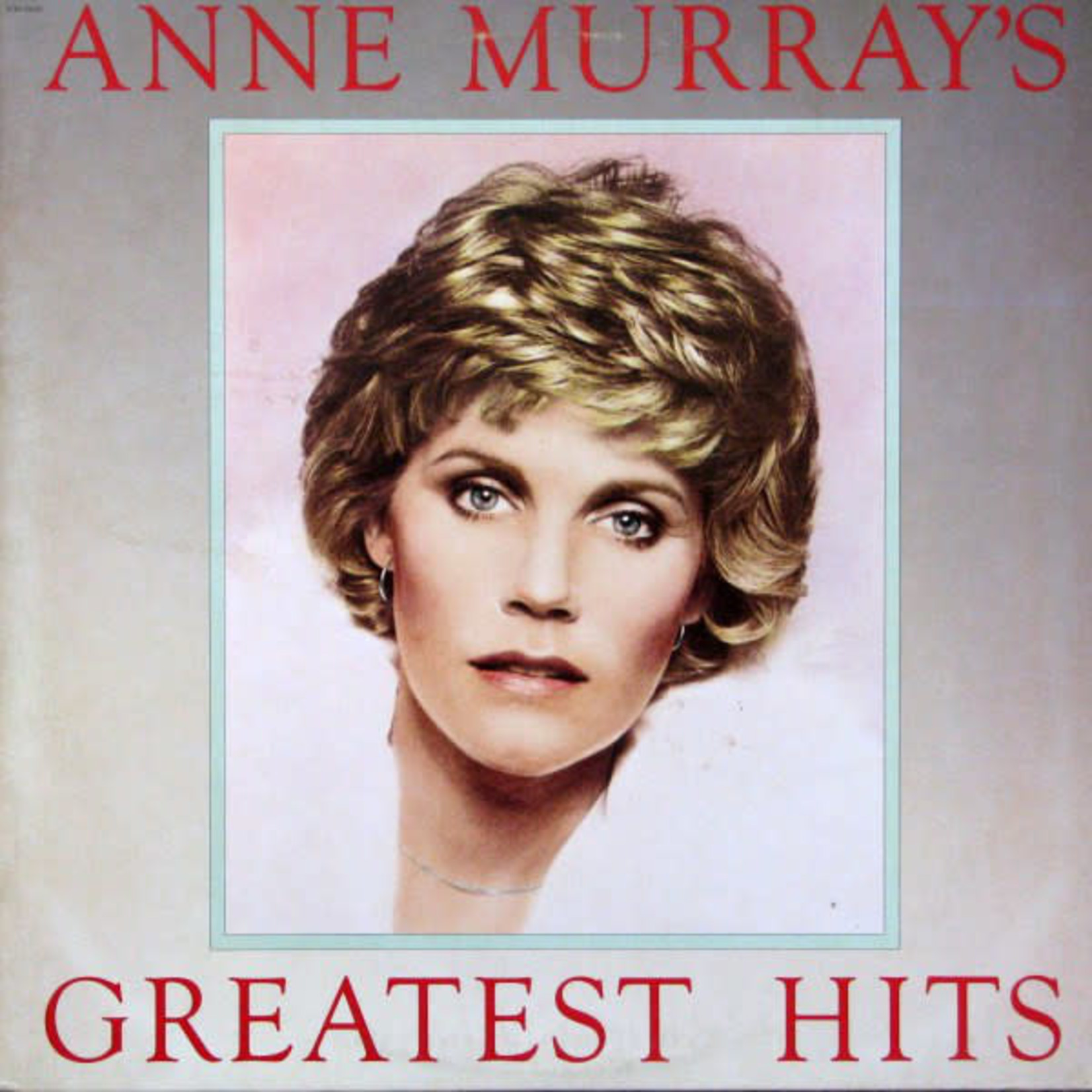 [Vintage] Murray, Anne: Greatest Hits