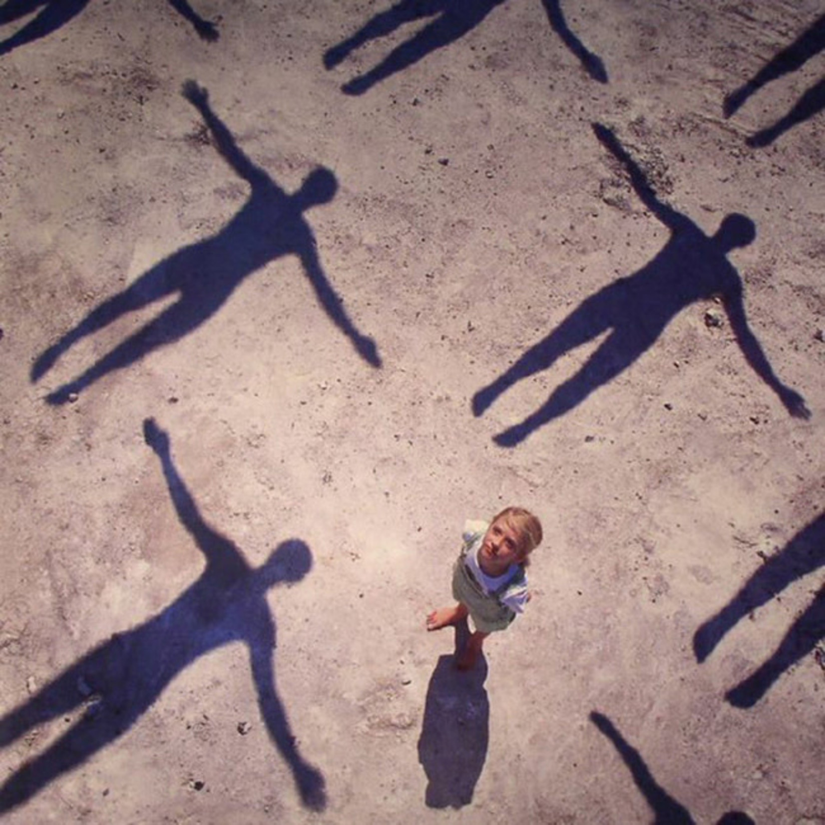 [New] Muse: Absolution (2LP)