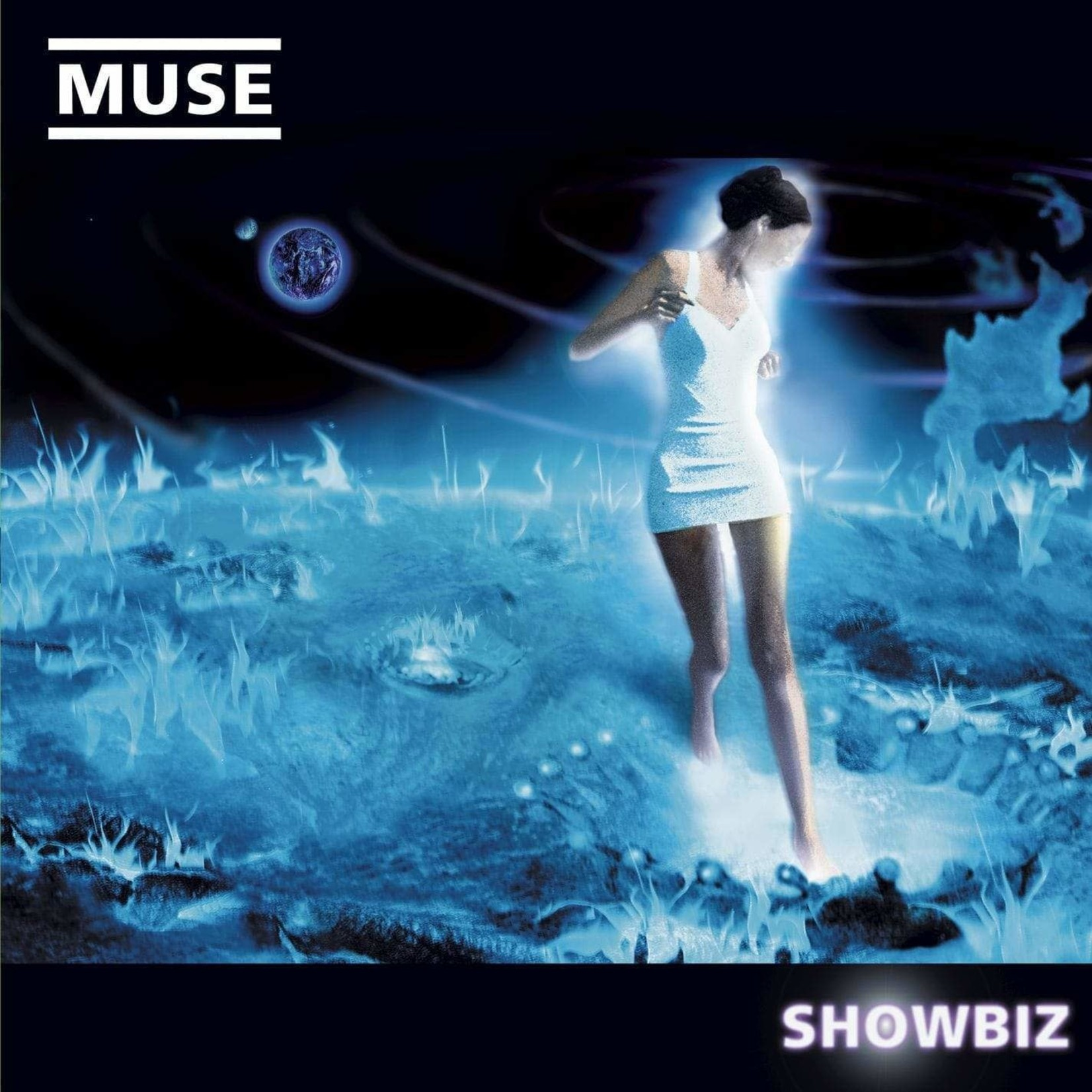 [New] Muse: Showbiz (2LP)