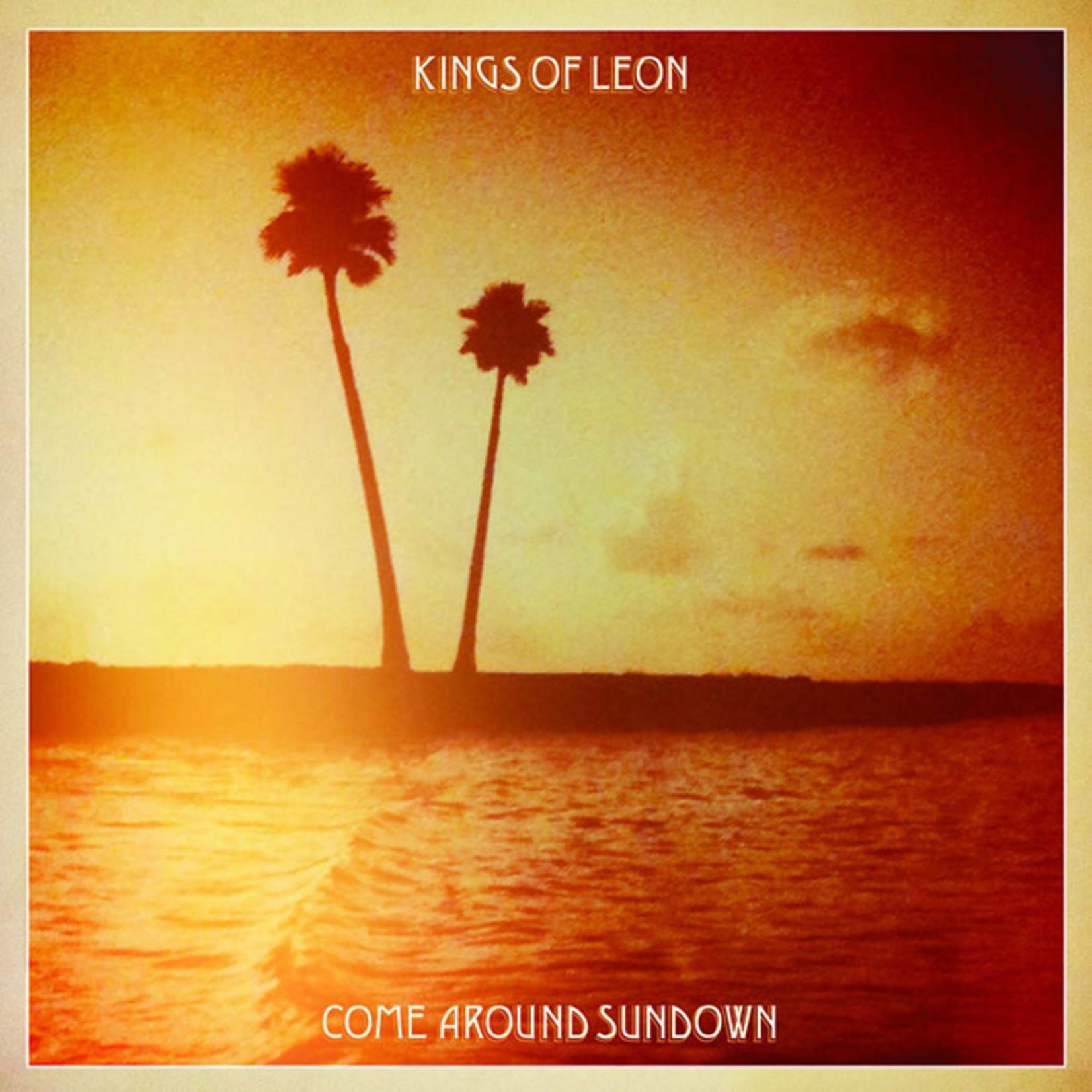 [New] Kings Of Leon: Come Around Sundown (2LP)