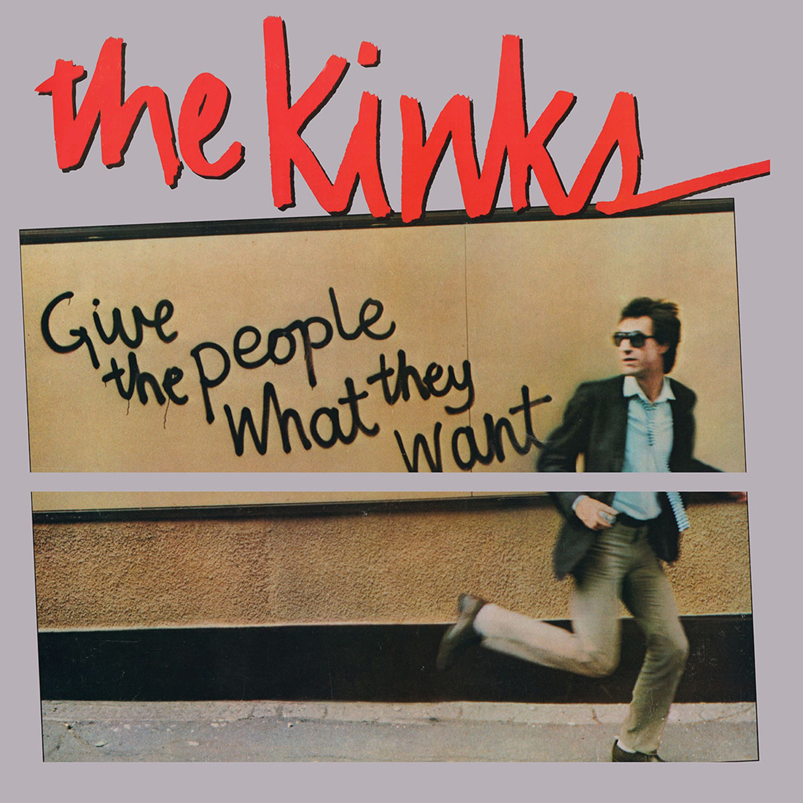 [Vintage] Kinks: Give the People What They Want