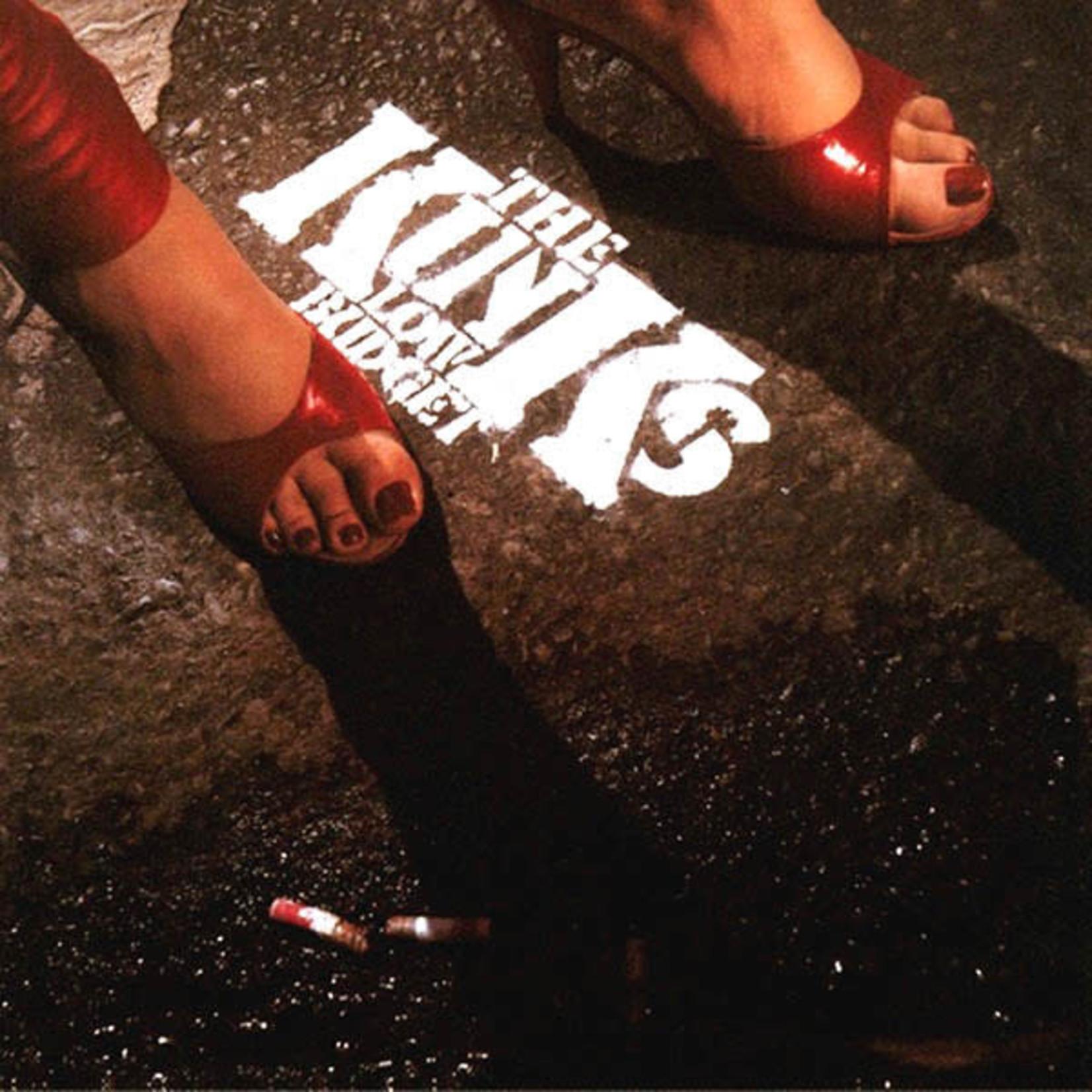 [Vintage] Kinks: Low Budget