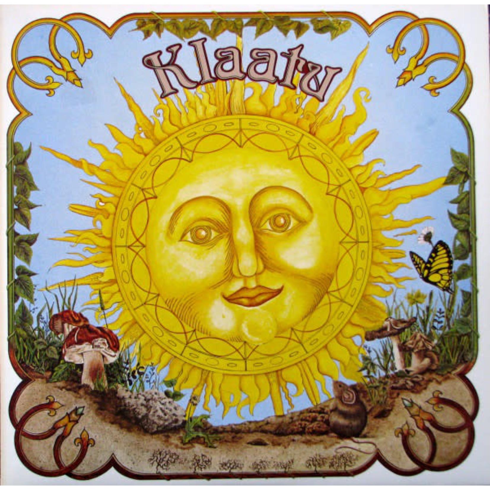 [Vintage] Klaatu: self-titled (3:47 EST)