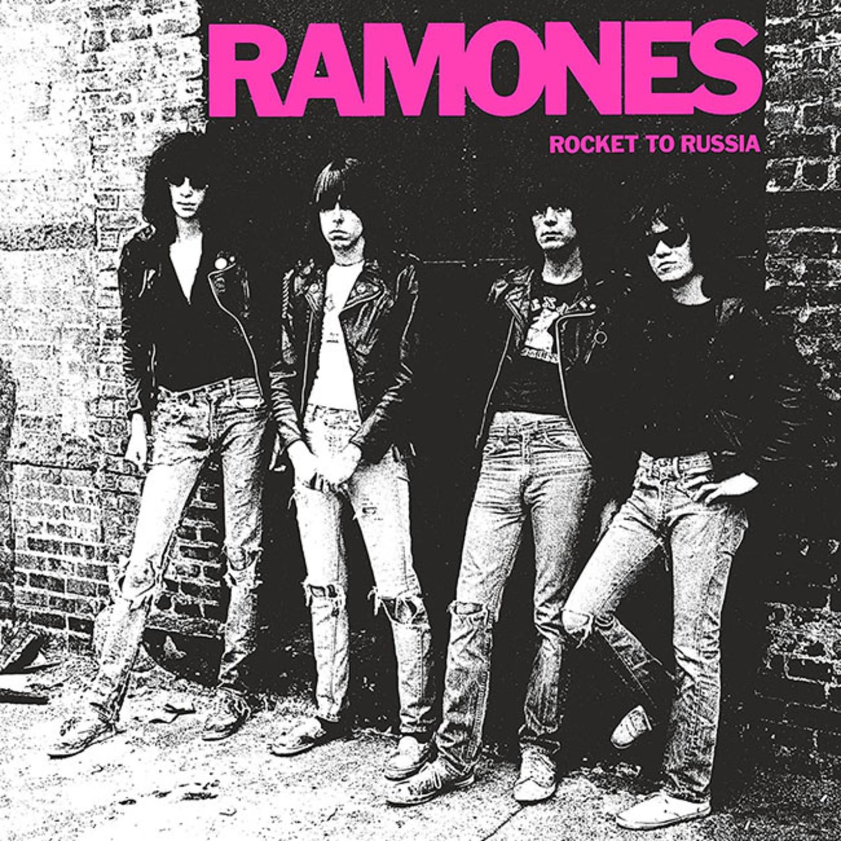 [New] Ramones: Rocket To Russia