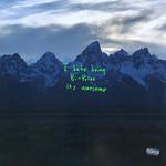 [New] West, Kanye: Ye