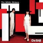 [New] White Stripes: De Stij
