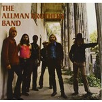 [New] Allman Brothers Band: self-titled (2LP)