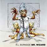 [New] Burnside, R.L.: Mr. Wizard