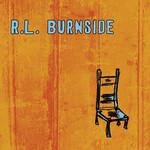 [New] Burnside, R.L.: Wish I Was In Heaven