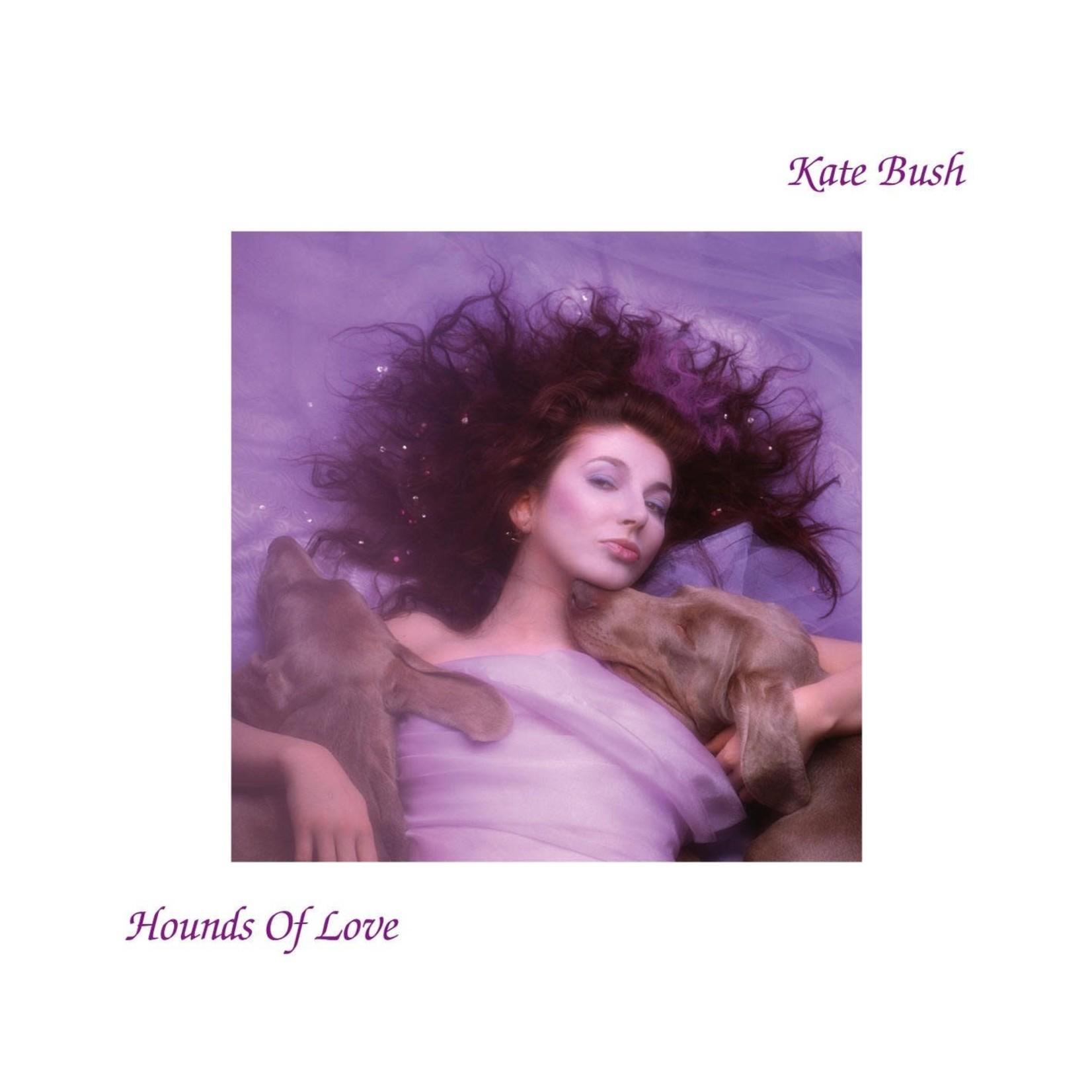 [Vintage] Bush, Kate: Hounds of Love