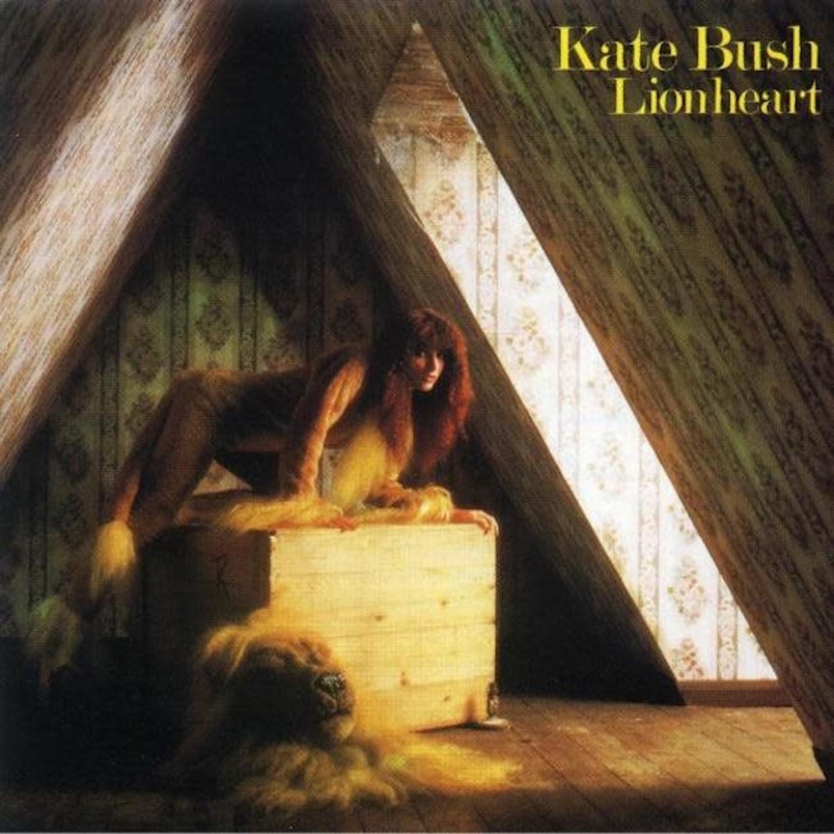 [Vintage] Bush, Kate: Lionheart