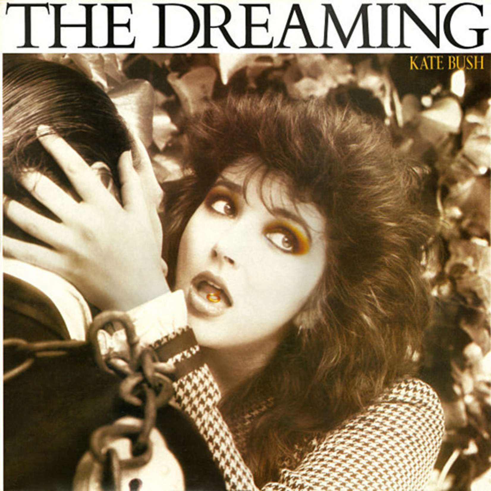 [New] Bush, Kate: The Dreaming (2018 remaster)