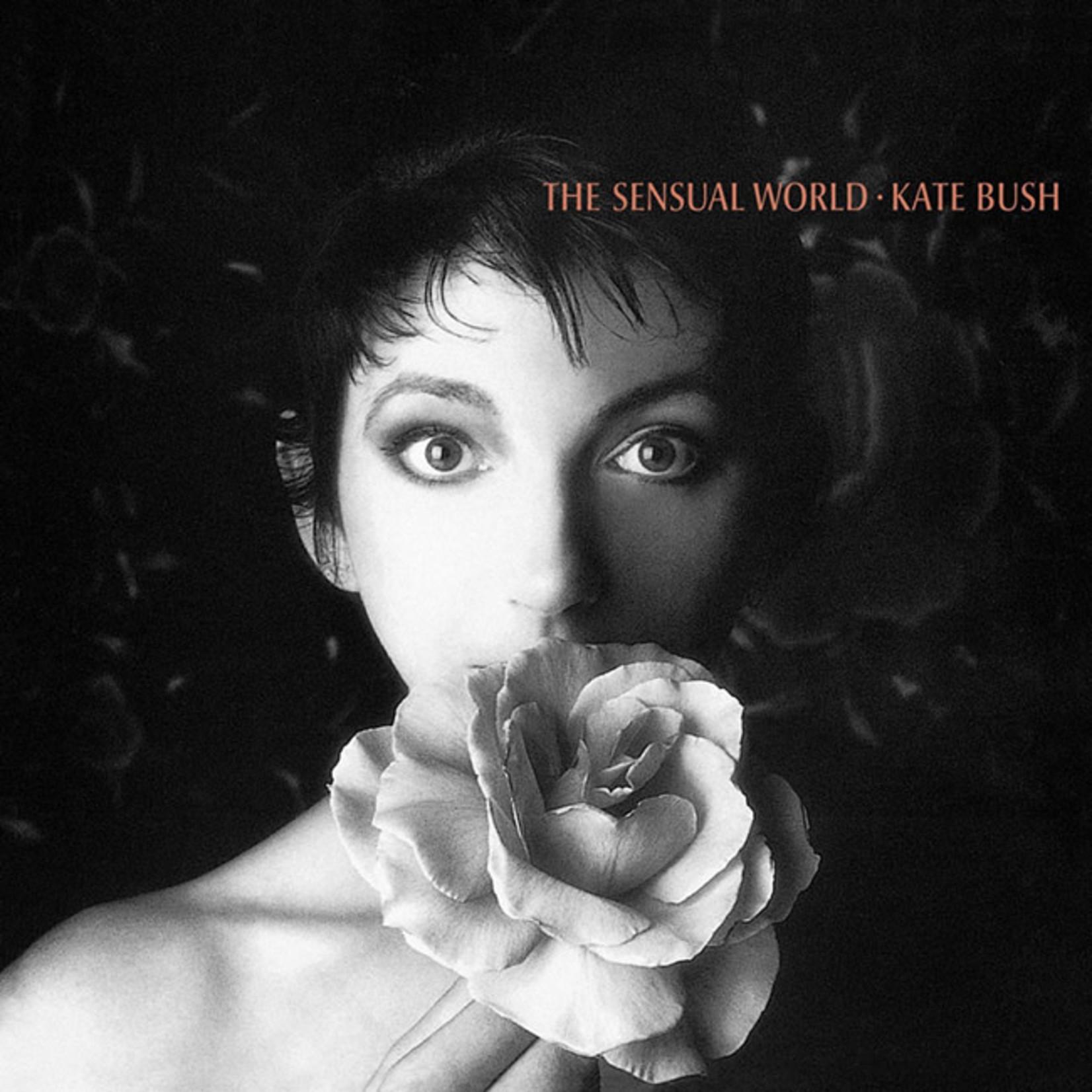 [New] Bush, Kate: The Sensual World (2018 remaster)