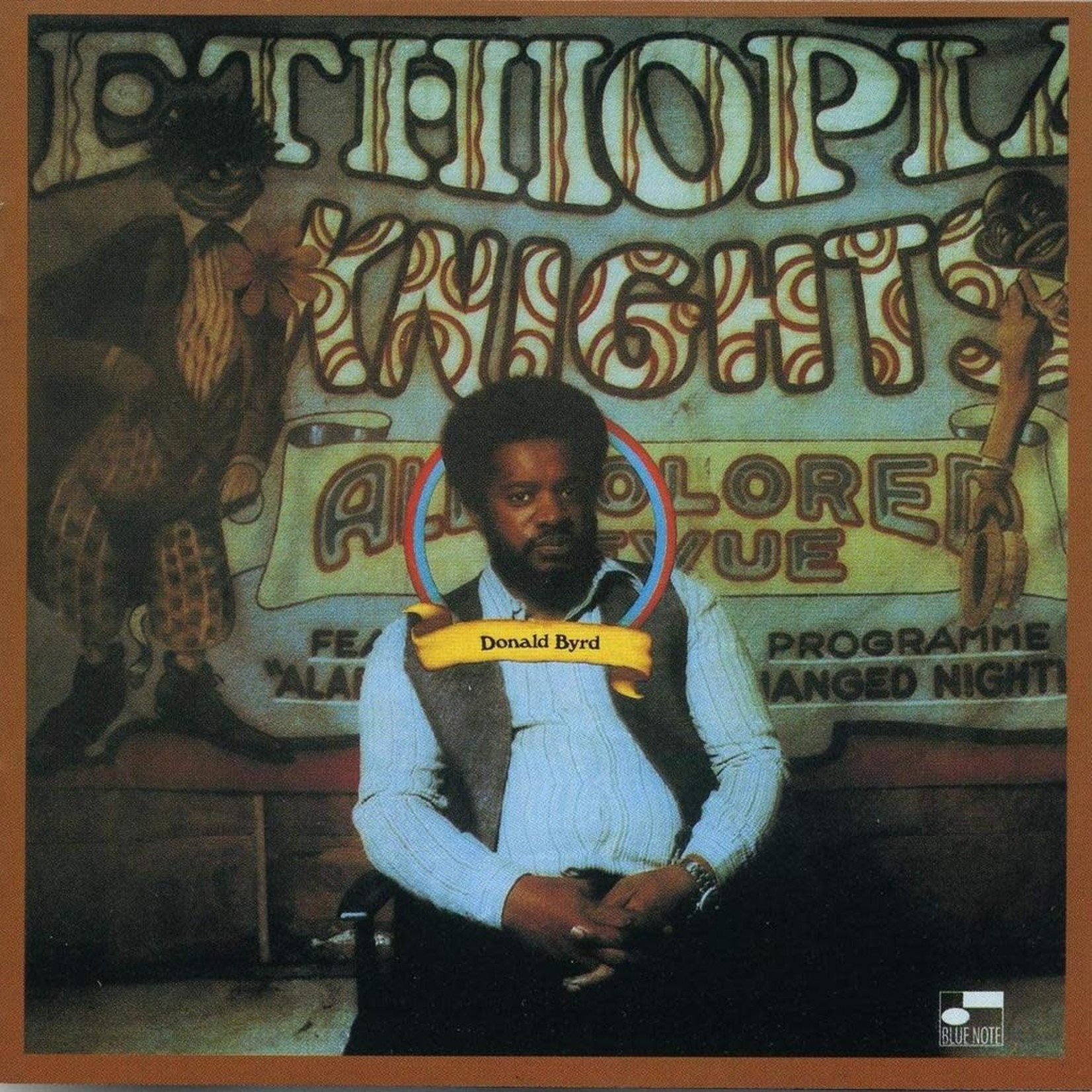 [New] Byrd, Donald: Ethiopian Knights (Blue Note 80 Series)